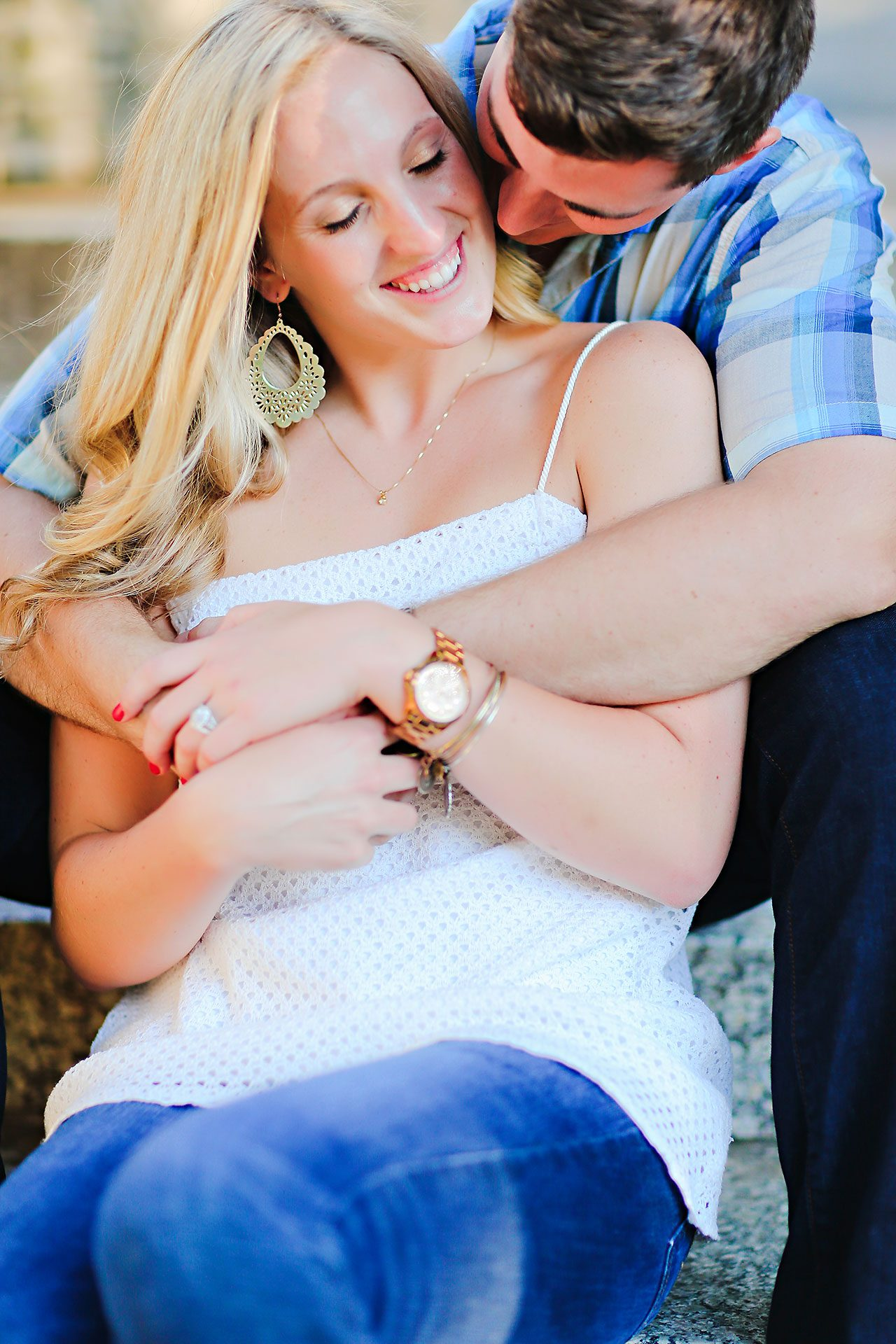 Jordan Ryan IU Engagement Session 139