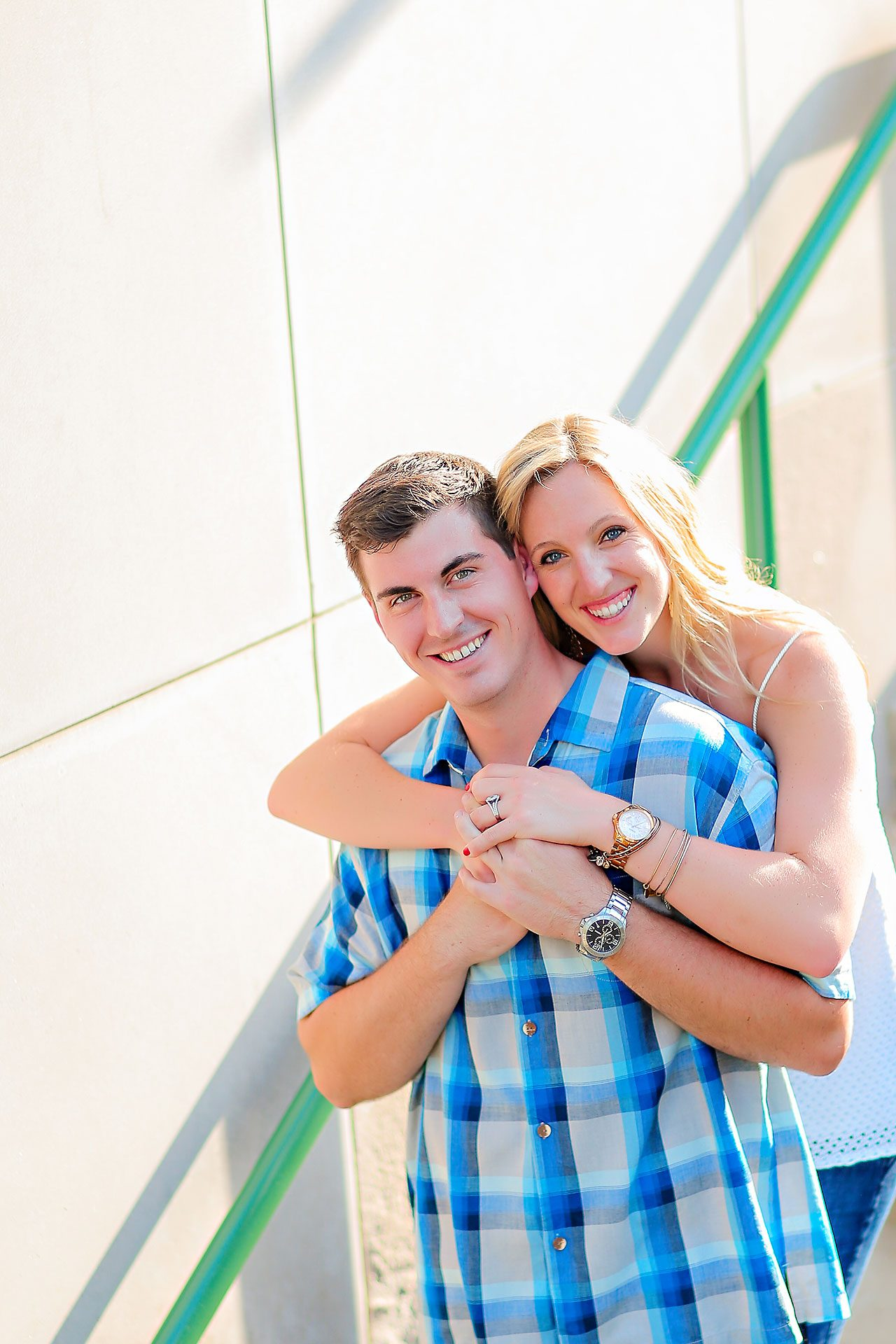 Jordan Ryan IU Engagement Session 146