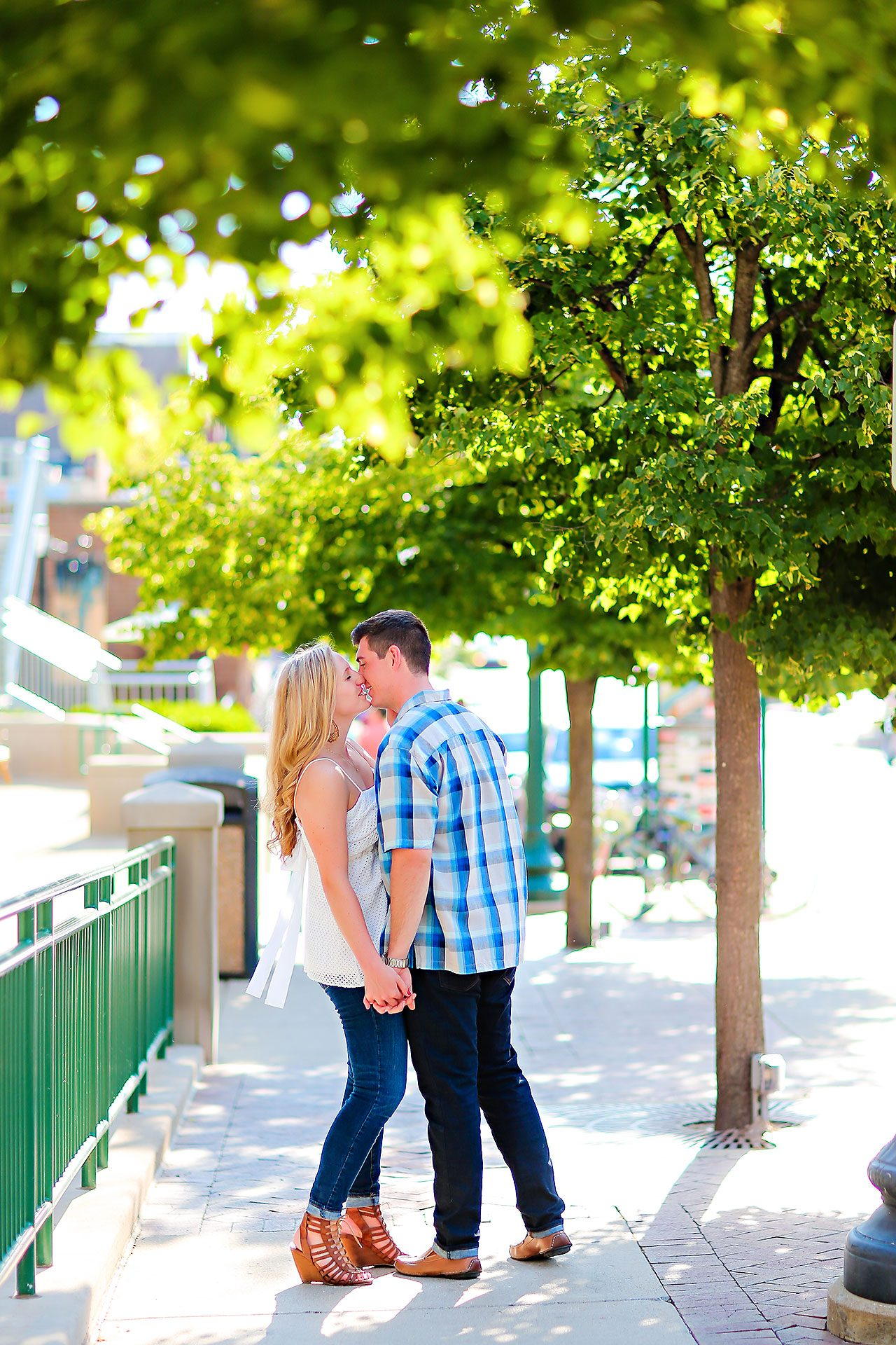 Jordan Ryan IU Engagement Session 148