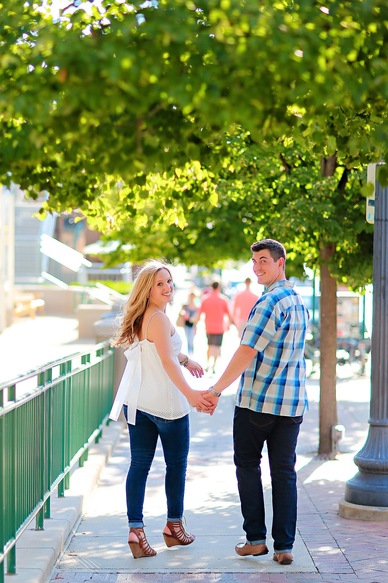 Jordan Ryan IU Engagement Session 177
