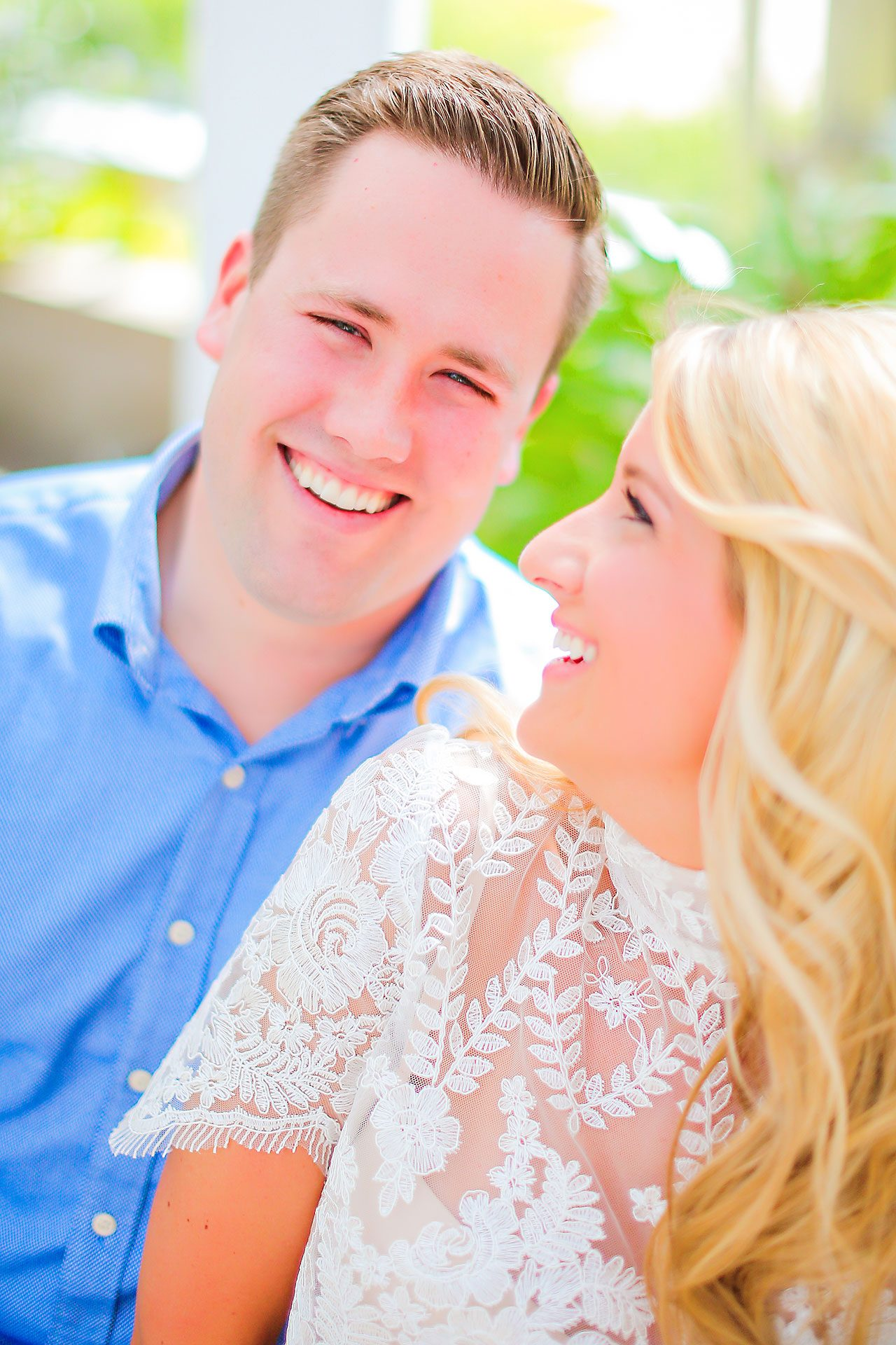Taryn Jon Indianapolis Engagement Session 019