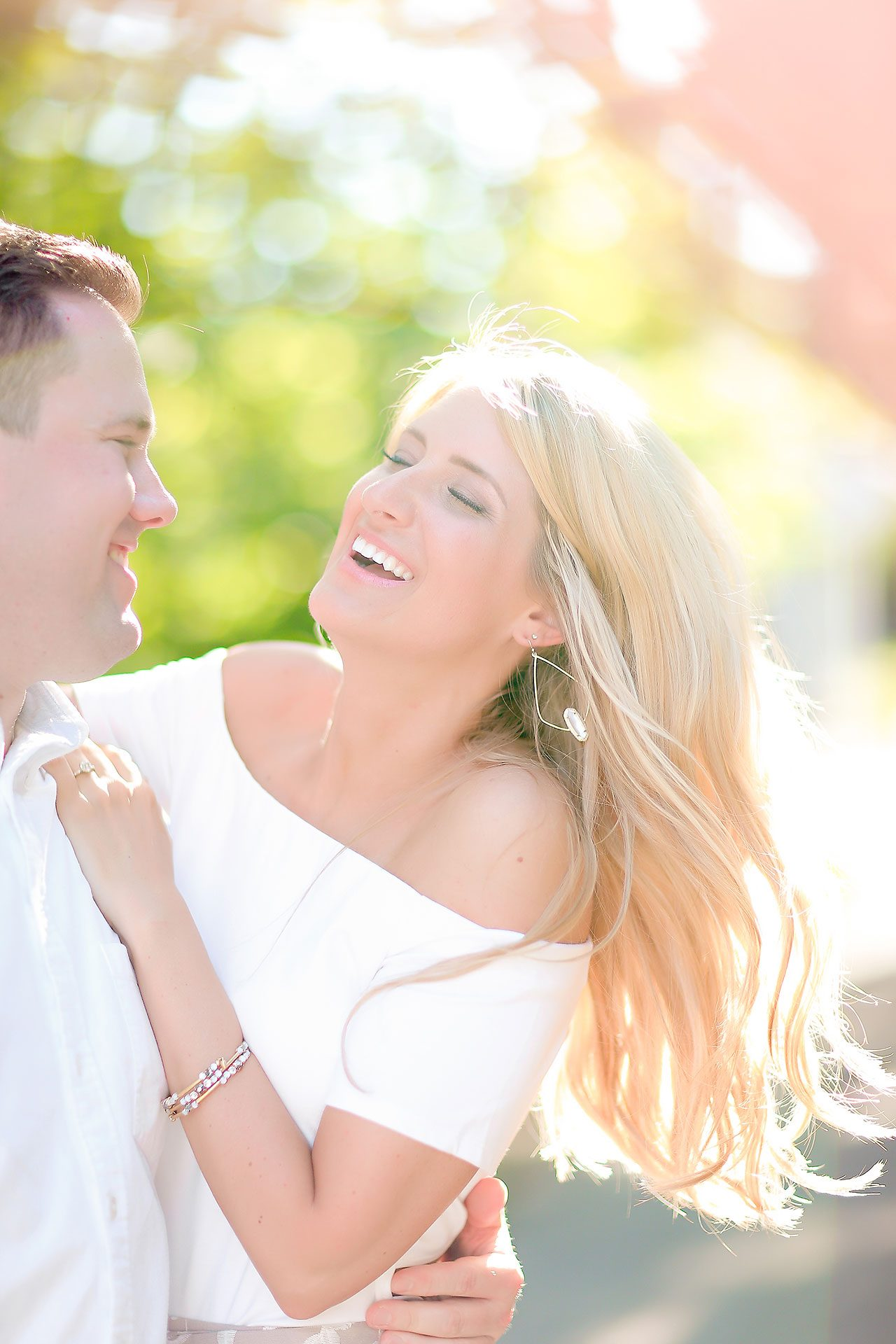 Taryn Jon Indianapolis Engagement Session 107