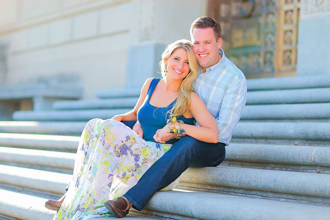Taryn Jon Indianapolis Engagement Session 132