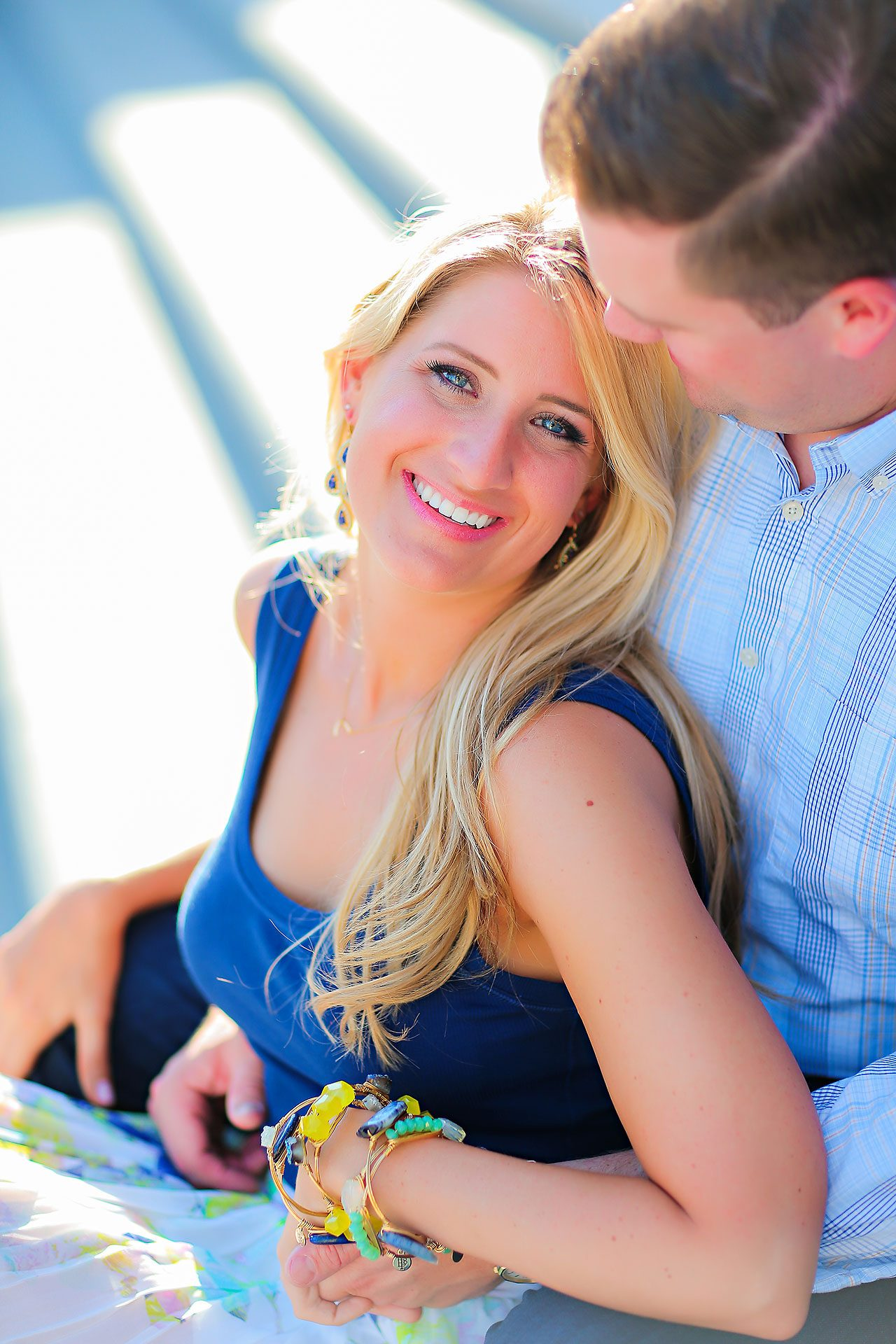 Taryn Jon Indianapolis Engagement Session 150