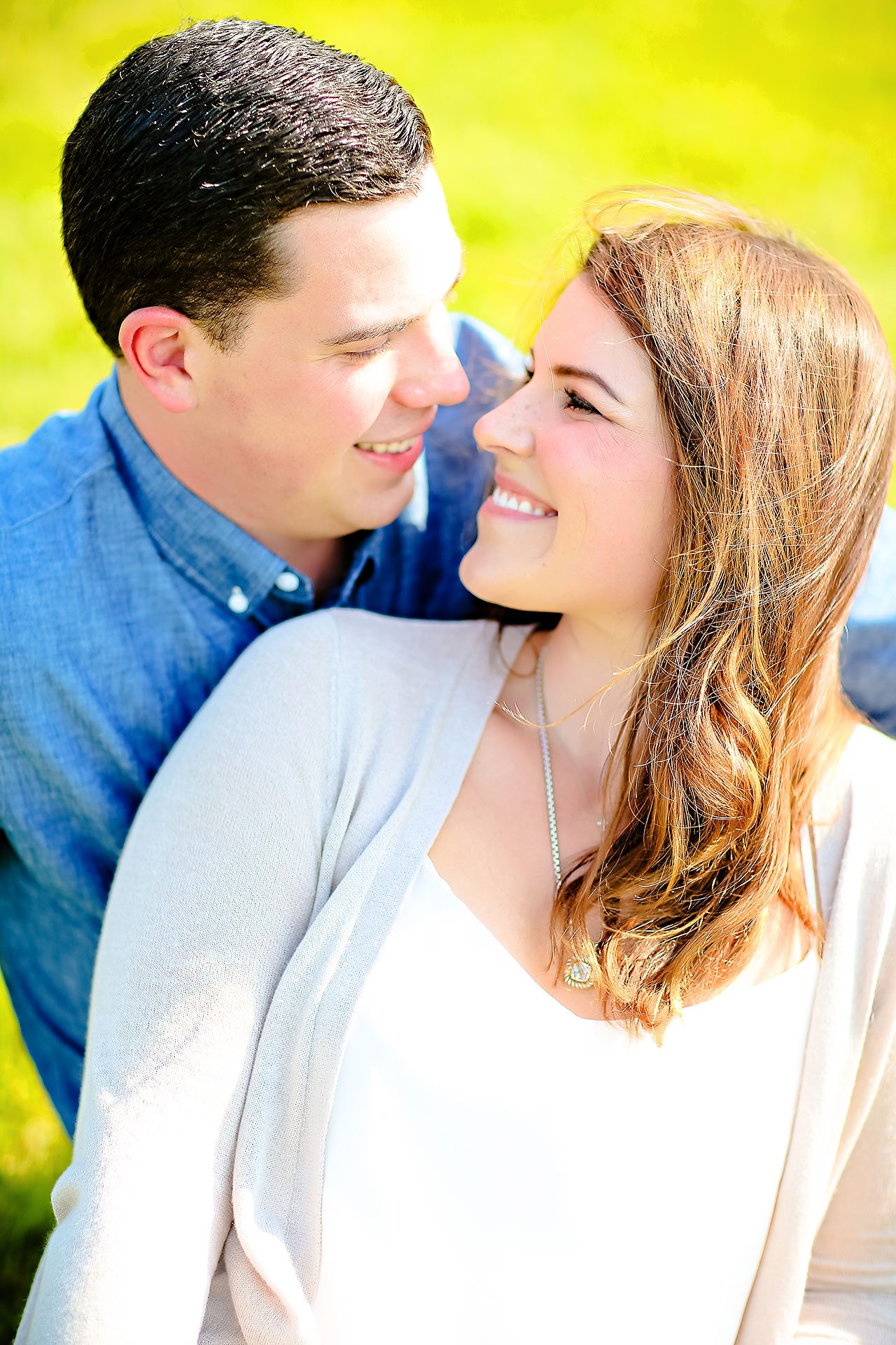 Emily JD Carmel Indiana Engagement Session 025