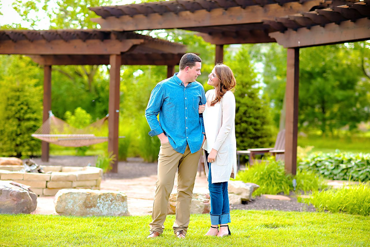 Emily JD Carmel Indiana Engagement Session 066