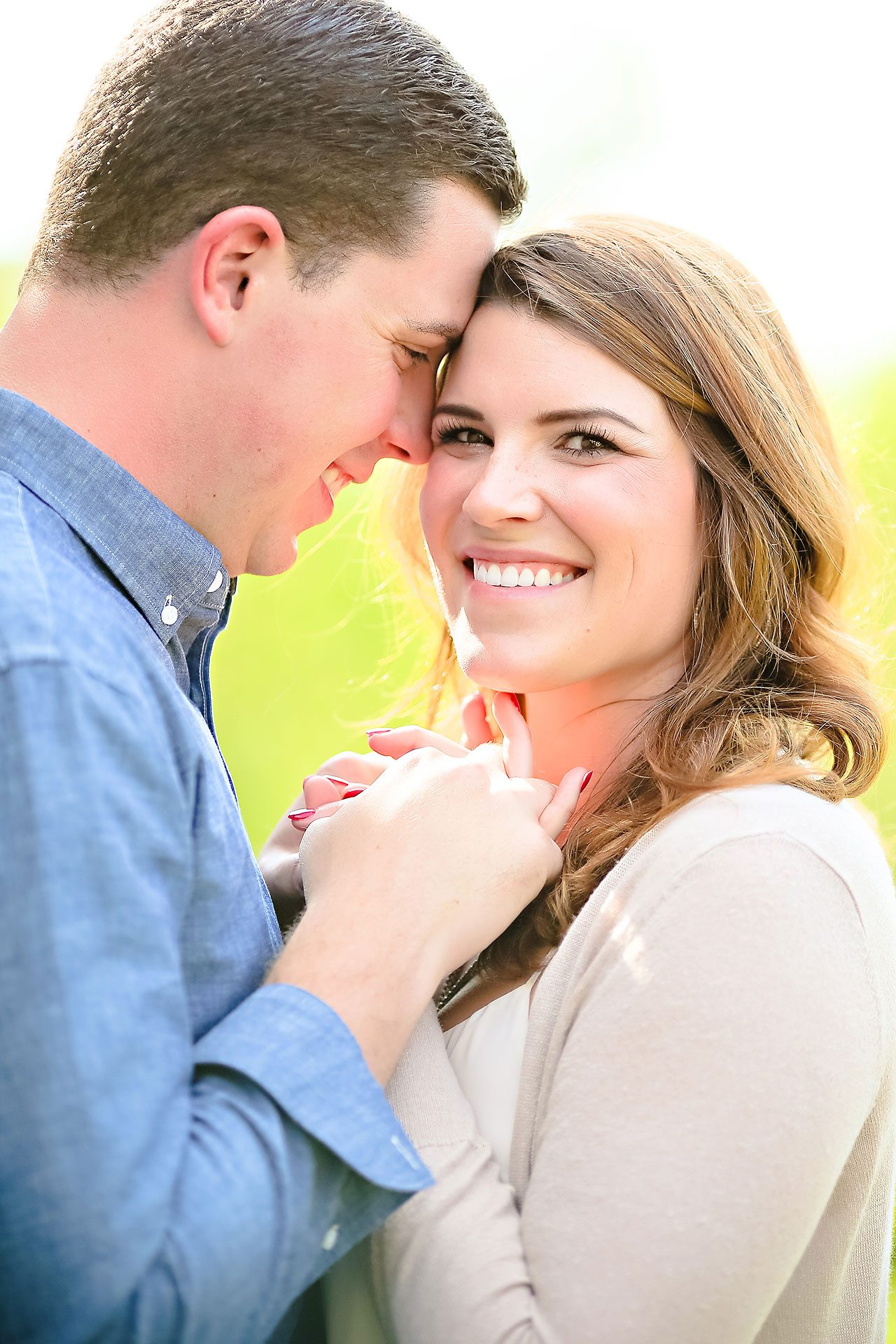 Emily JD Carmel Indiana Engagement Session 075