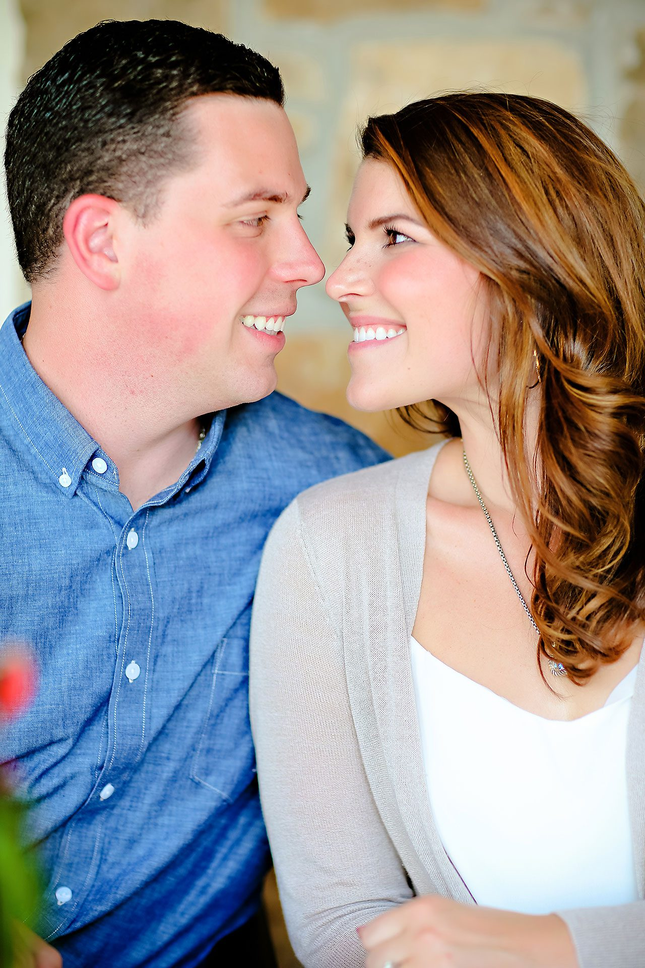 Emily JD Carmel Indiana Engagement Session 081