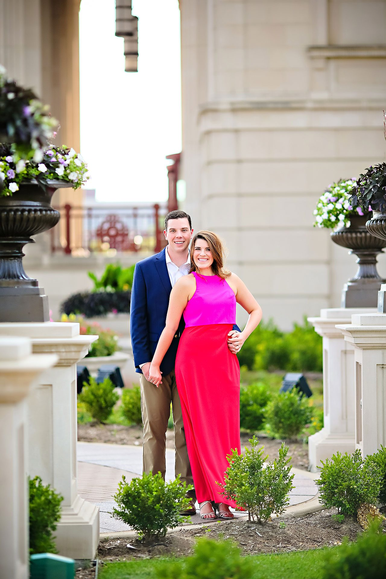 Emily JD Carmel Indiana Engagement Session 112