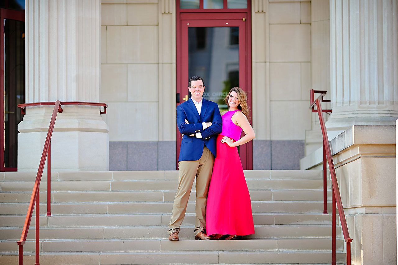Emily JD Carmel Indiana Engagement Session 119