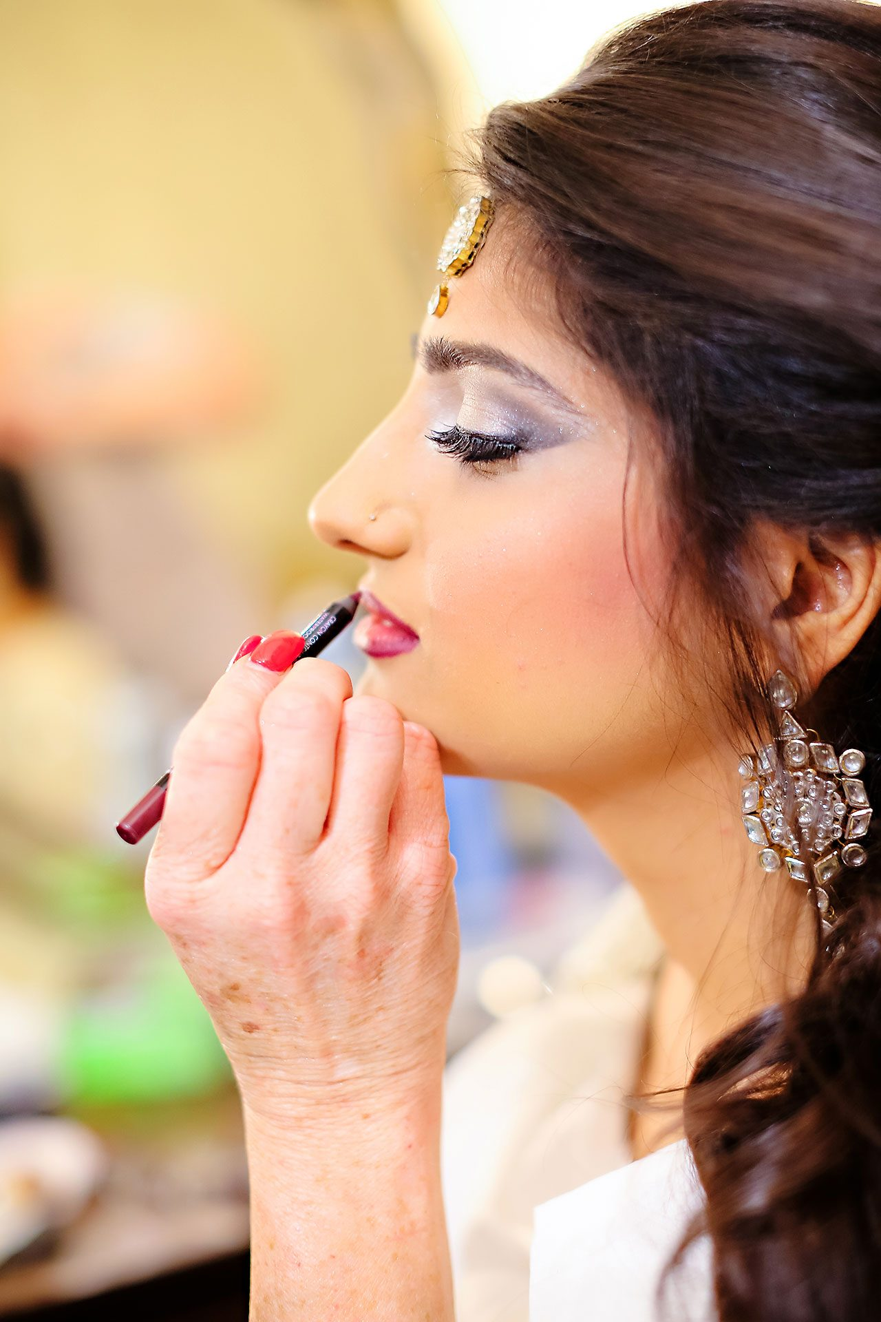 Haseeba Ammar Indianapolis Pakistani Wedding Reception 003