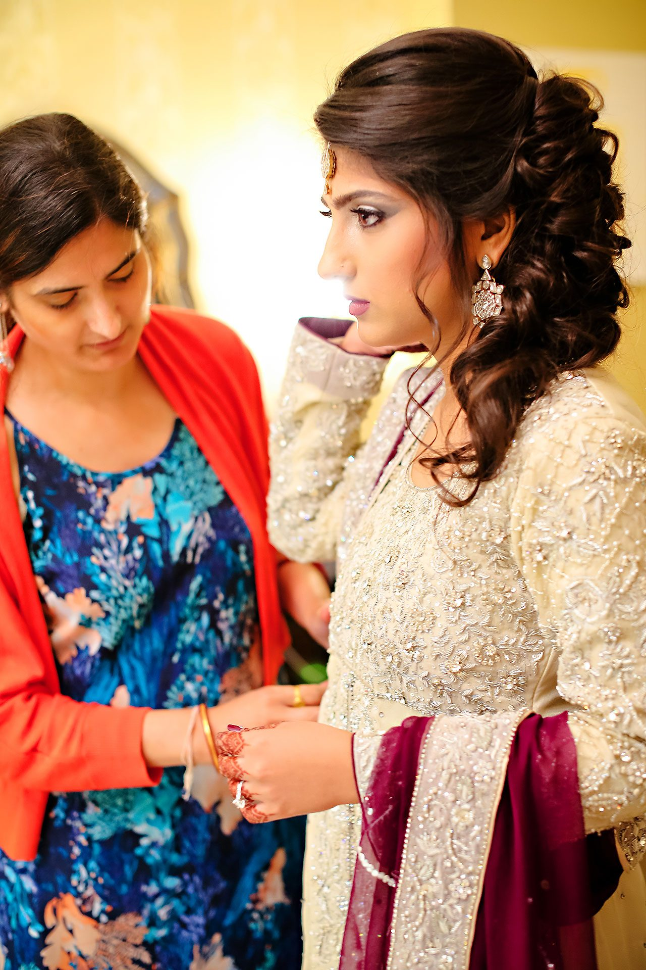 Haseeba Ammar Indianapolis Pakistani Wedding Reception 013