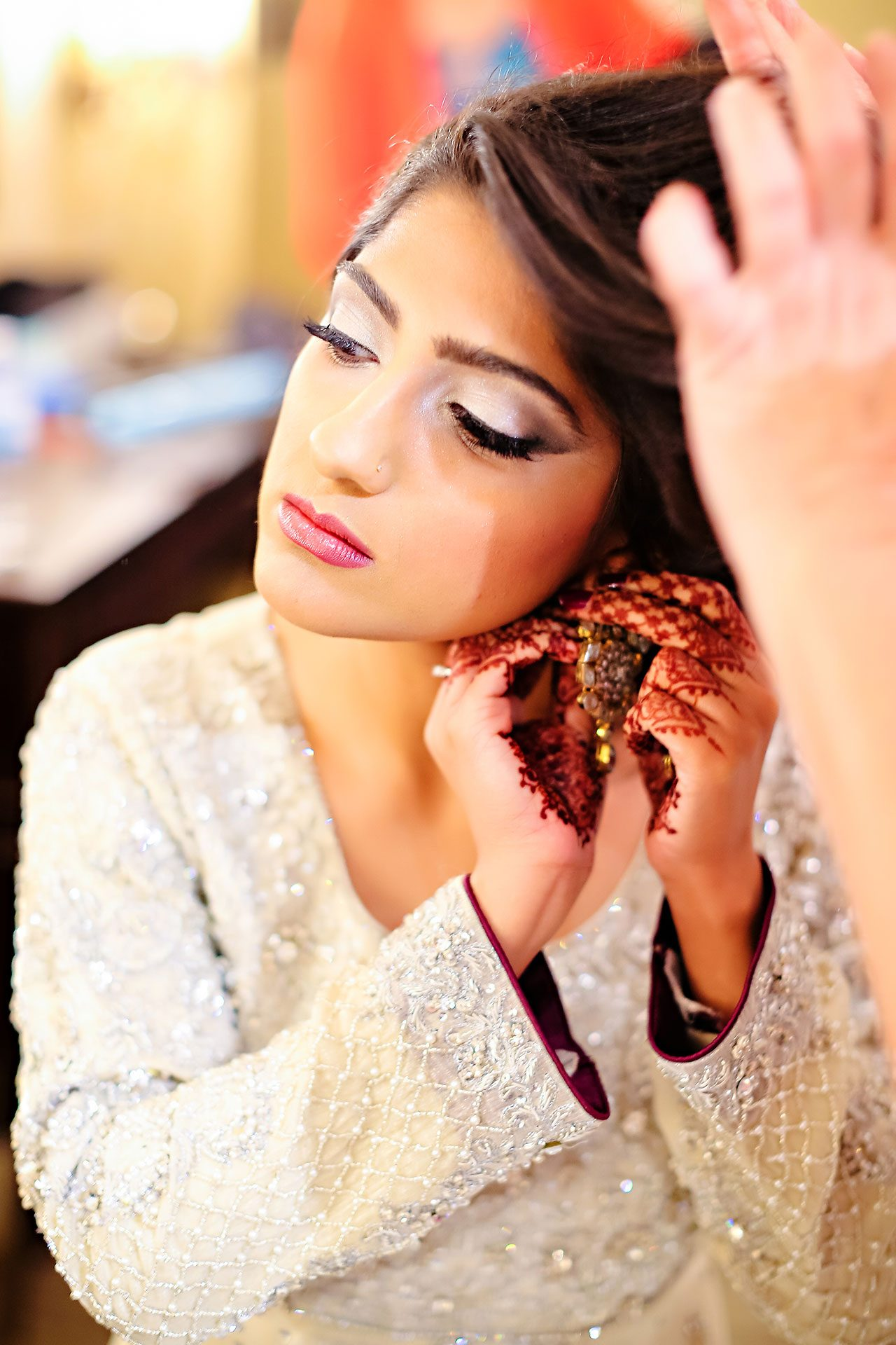 Haseeba Ammar Indianapolis Pakistani Wedding Reception 019