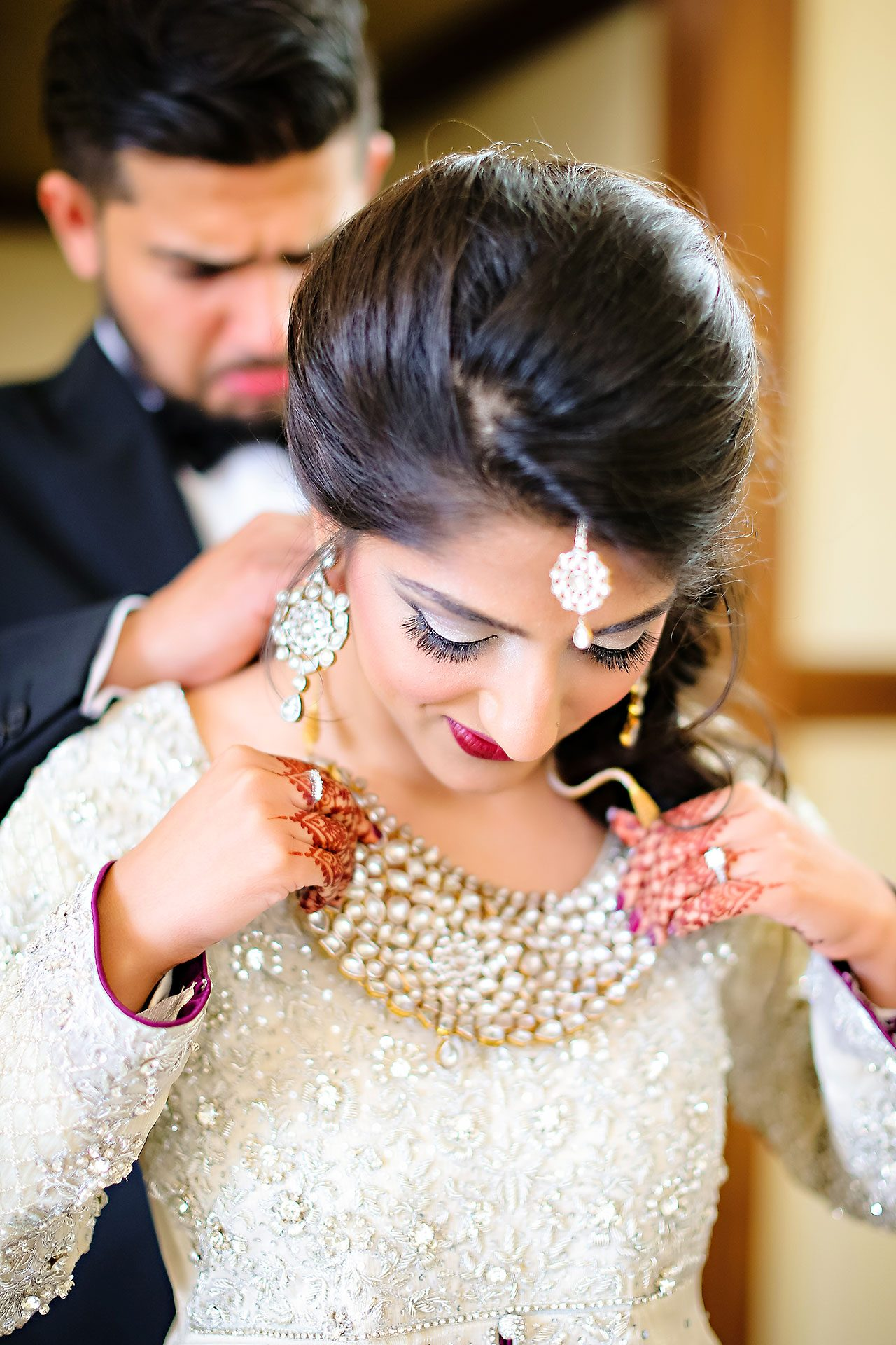Haseeba Ammar Indianapolis Pakistani Wedding Reception 020