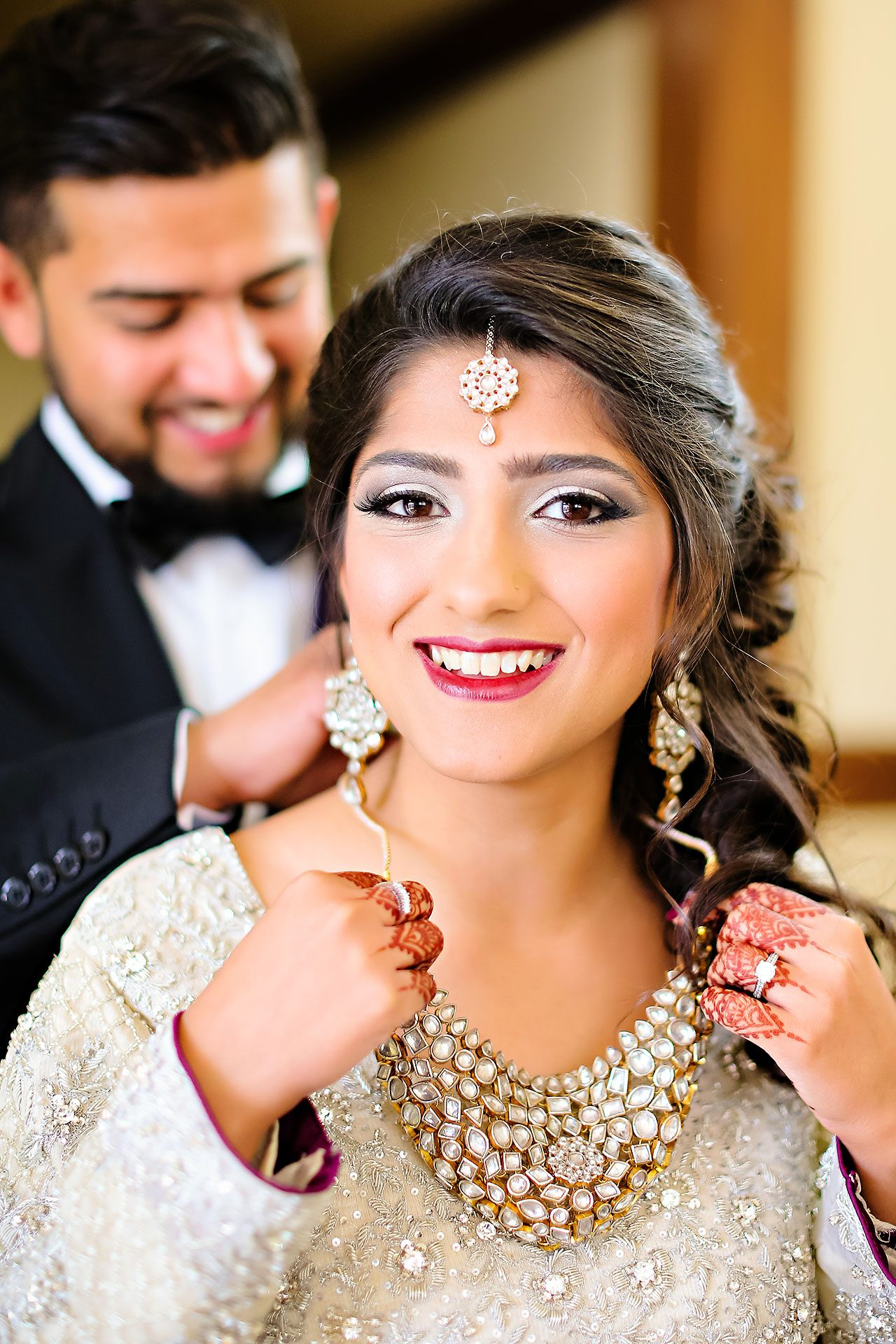 Haseeba Ammar Indianapolis Pakistani Wedding Reception 022