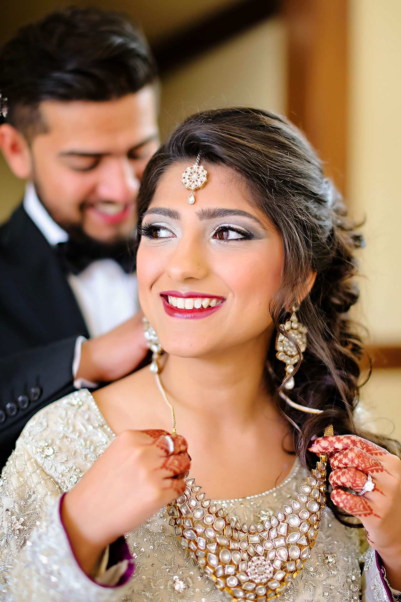 Haseeba Ammar Indianapolis Pakistani Wedding Reception 023