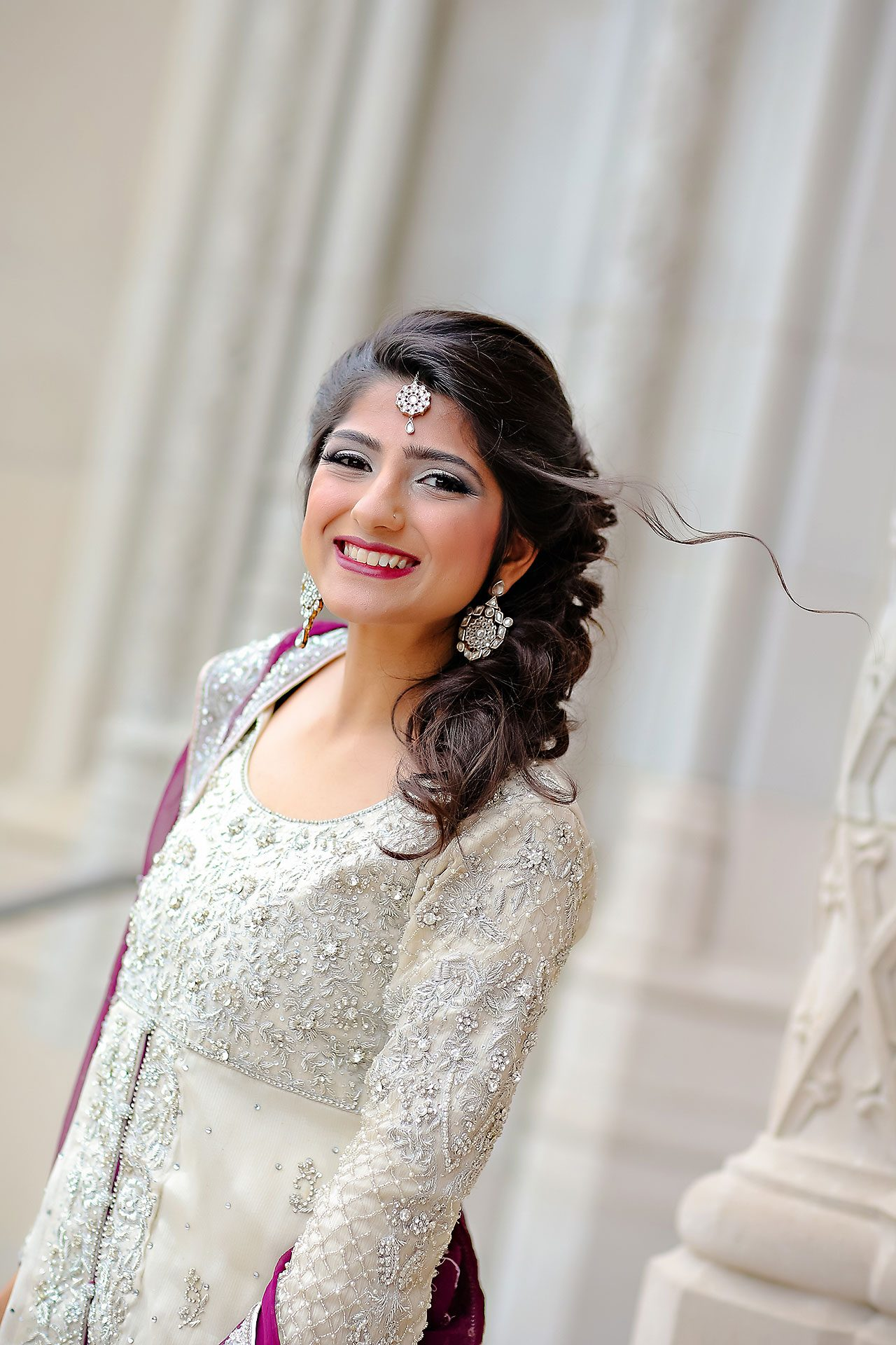 Haseeba Ammar Indianapolis Pakistani Wedding Reception 033