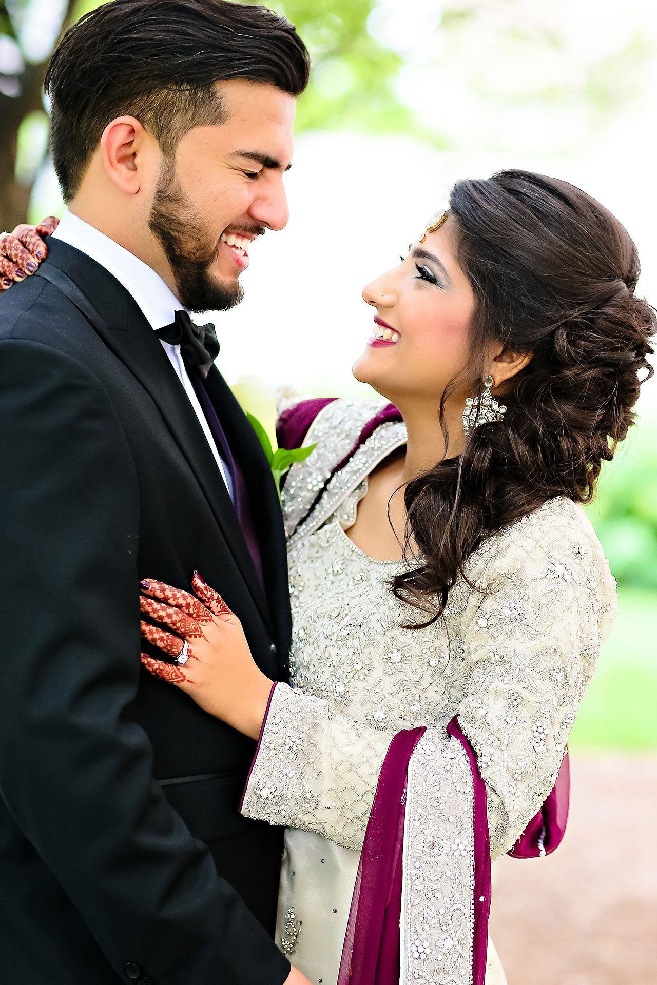 Haseeba Ammar Indianapolis Pakistani Wedding Reception 042