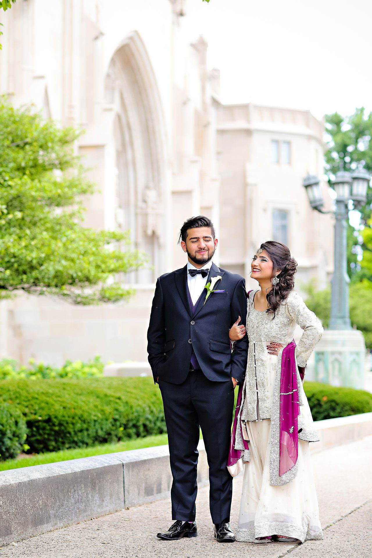 Haseeba Ammar Indianapolis Pakistani Wedding Reception 047