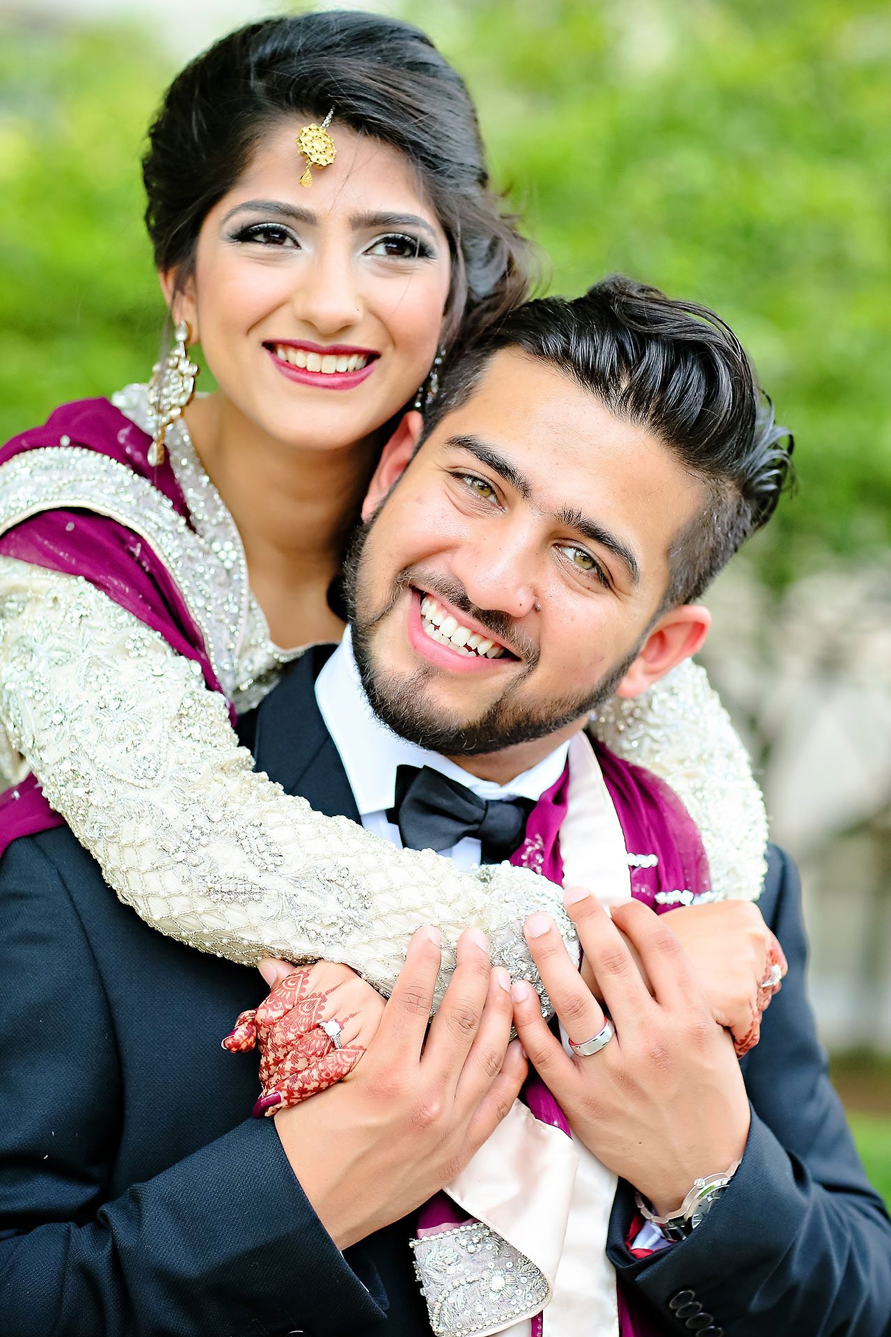 Haseeba Ammar Indianapolis Pakistani Wedding Reception 048