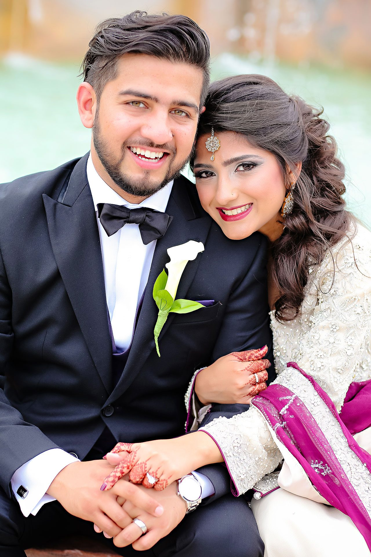 Haseeba Ammar Indianapolis Pakistani Wedding Reception 061