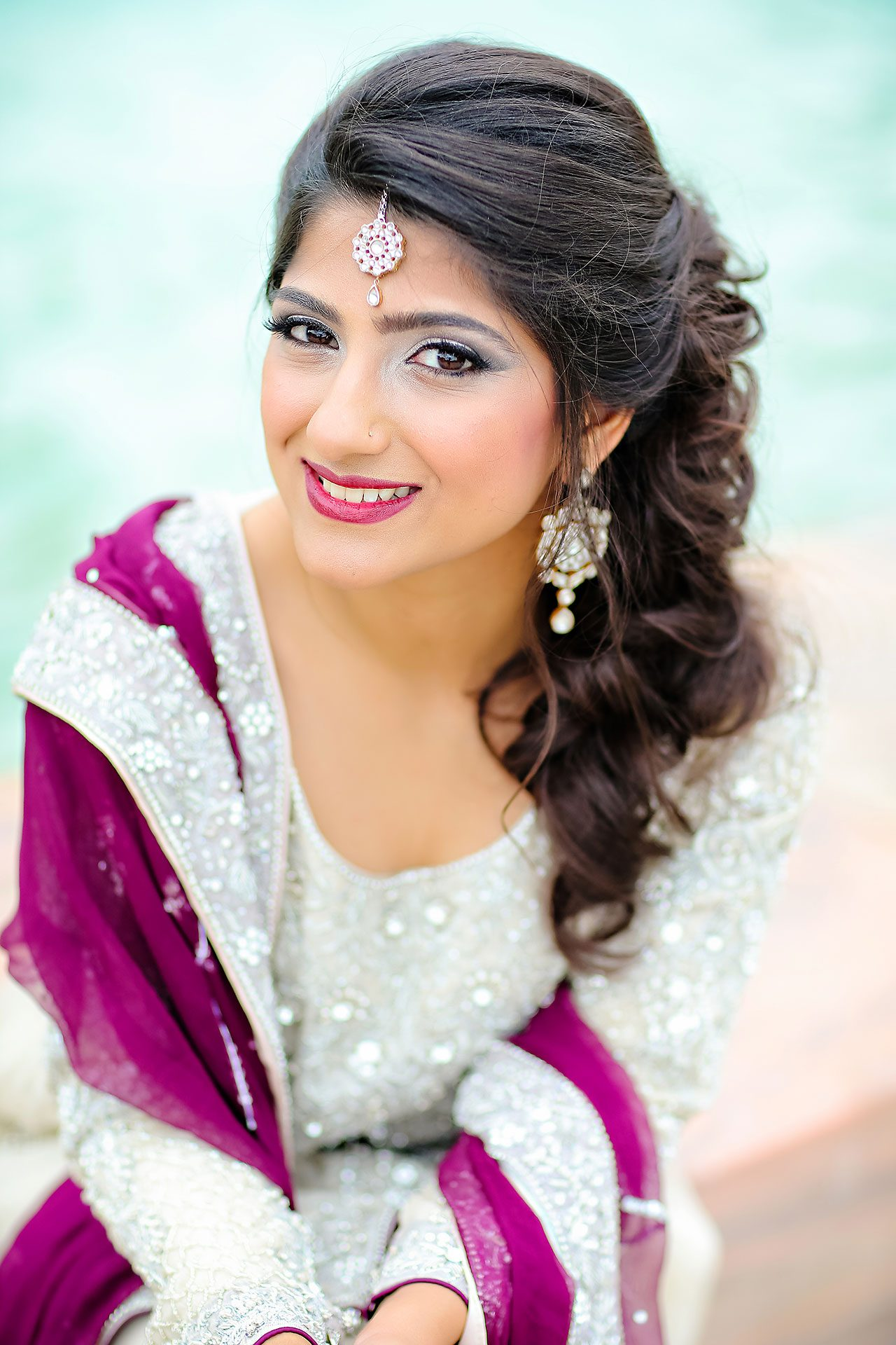Haseeba Ammar Indianapolis Pakistani Wedding Reception 067