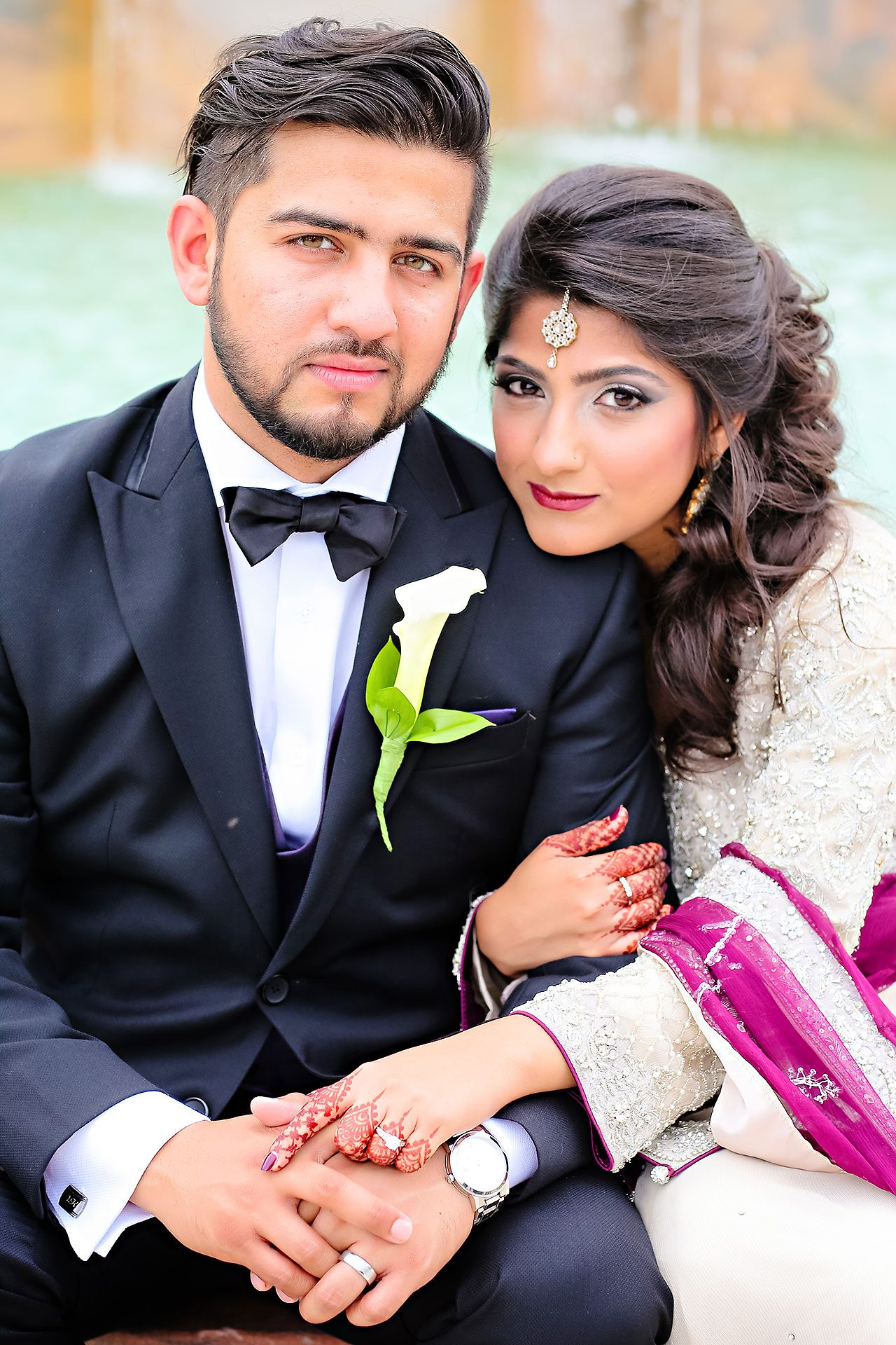 Haseeba Ammar Indianapolis Pakistani Wedding Reception 075