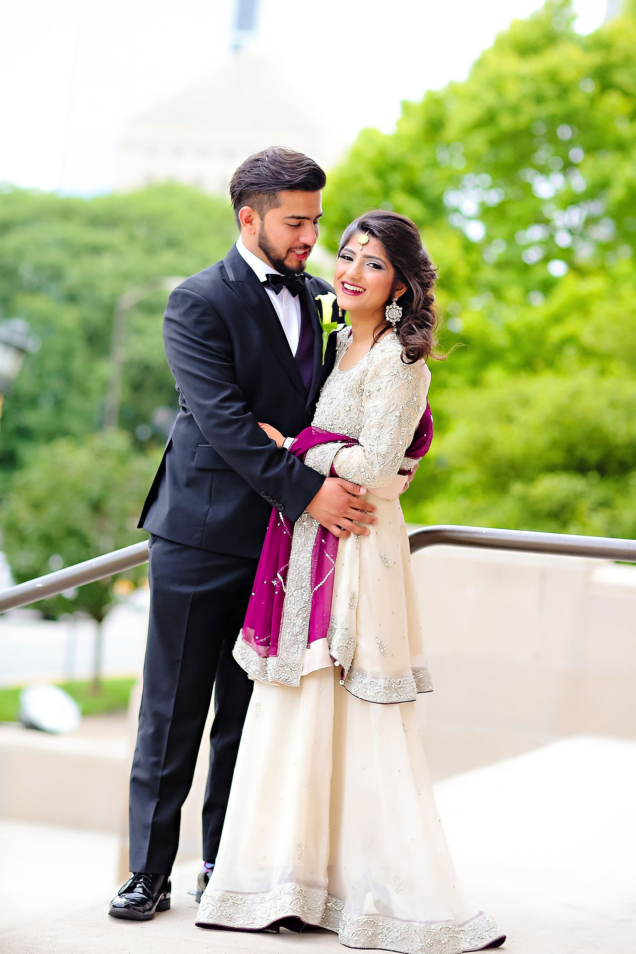 Haseeba Ammar Indianapolis Pakistani Wedding Reception 089