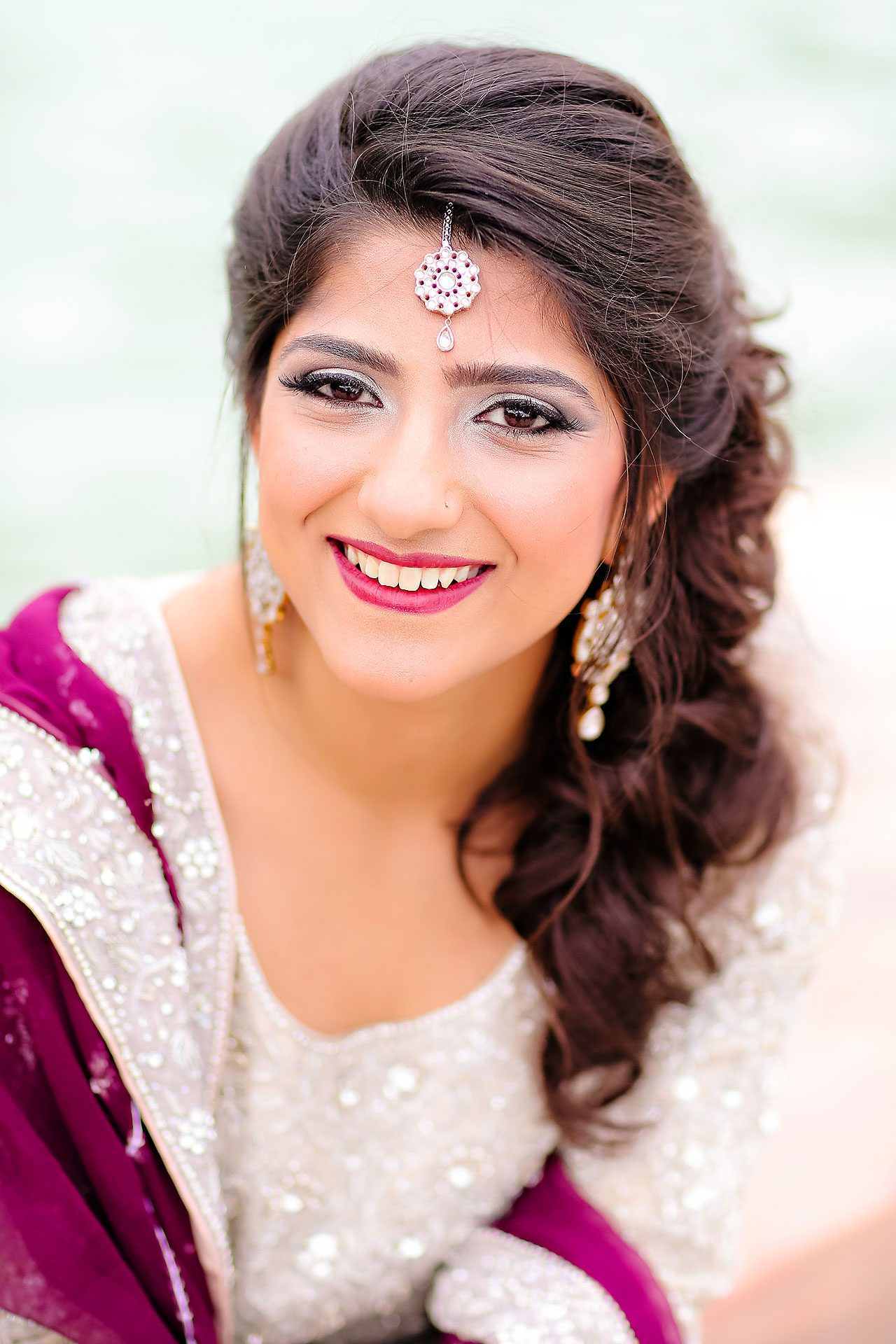 Haseeba Ammar Indianapolis Pakistani Wedding Reception 090