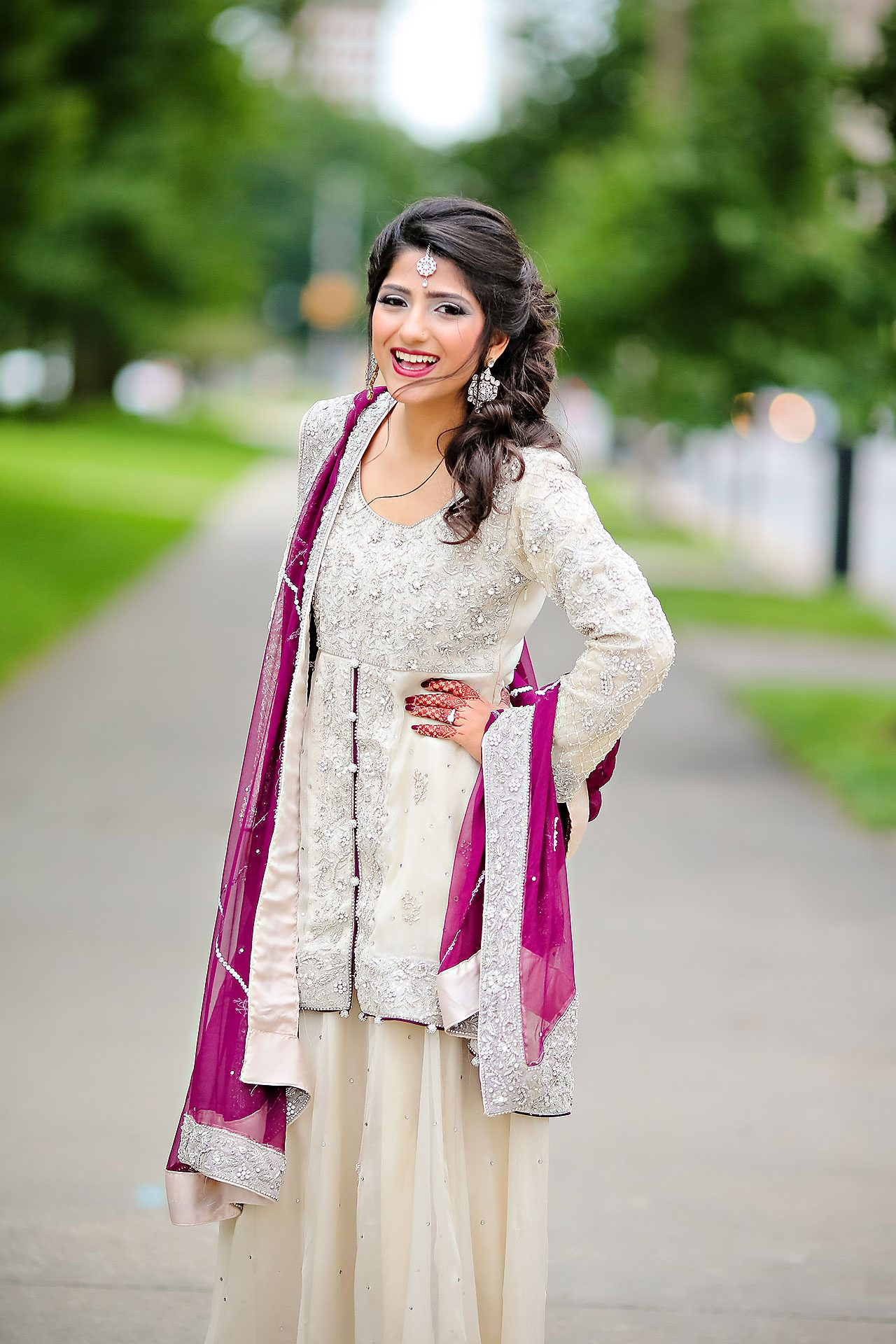Haseeba Ammar Indianapolis Pakistani Wedding Reception 092