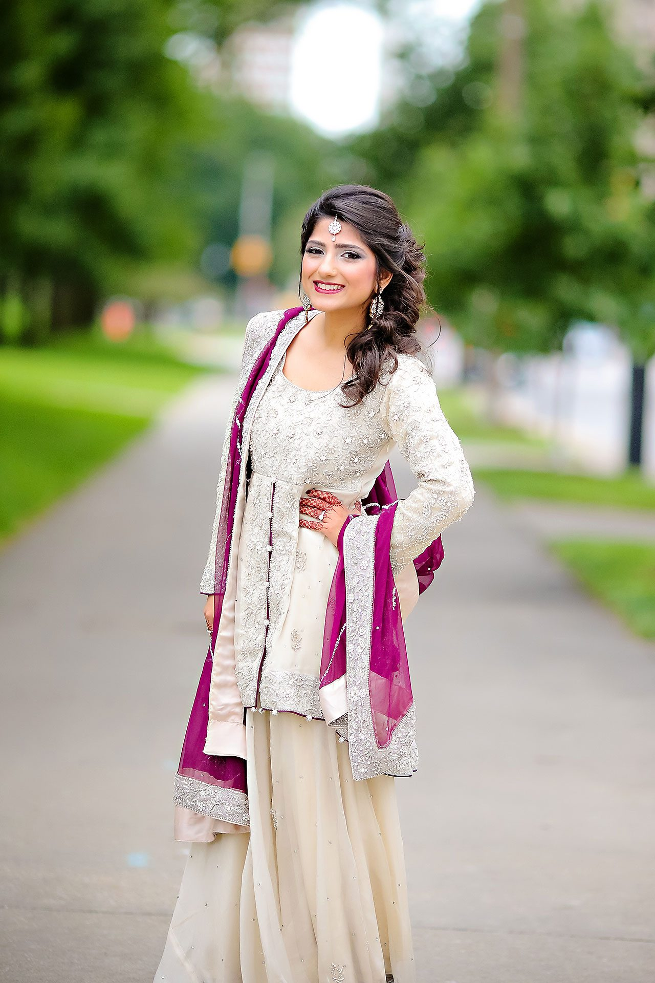 Haseeba Ammar Indianapolis Pakistani Wedding Reception 102