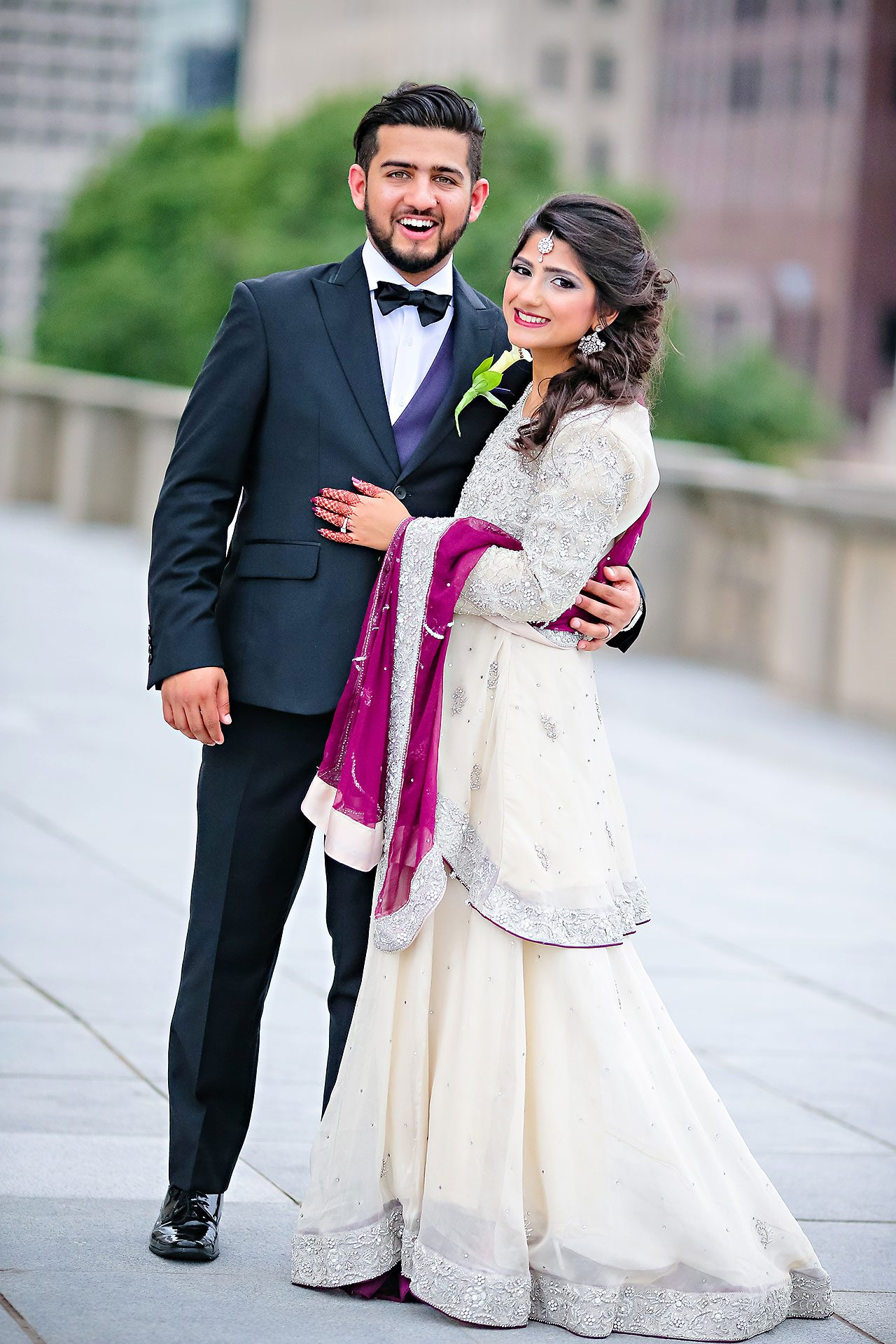 Haseeba Ammar Indianapolis Pakistani Wedding Reception 103