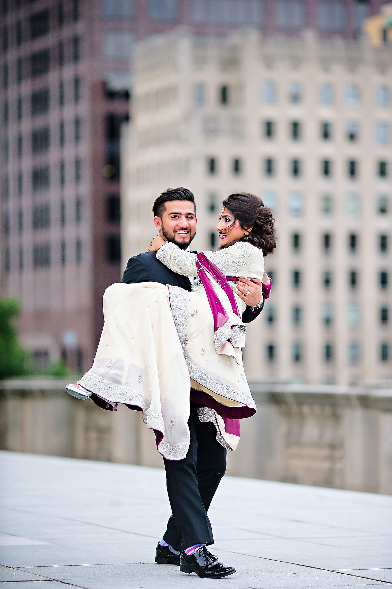 Haseeba Ammar Indianapolis Pakistani Wedding Reception 105