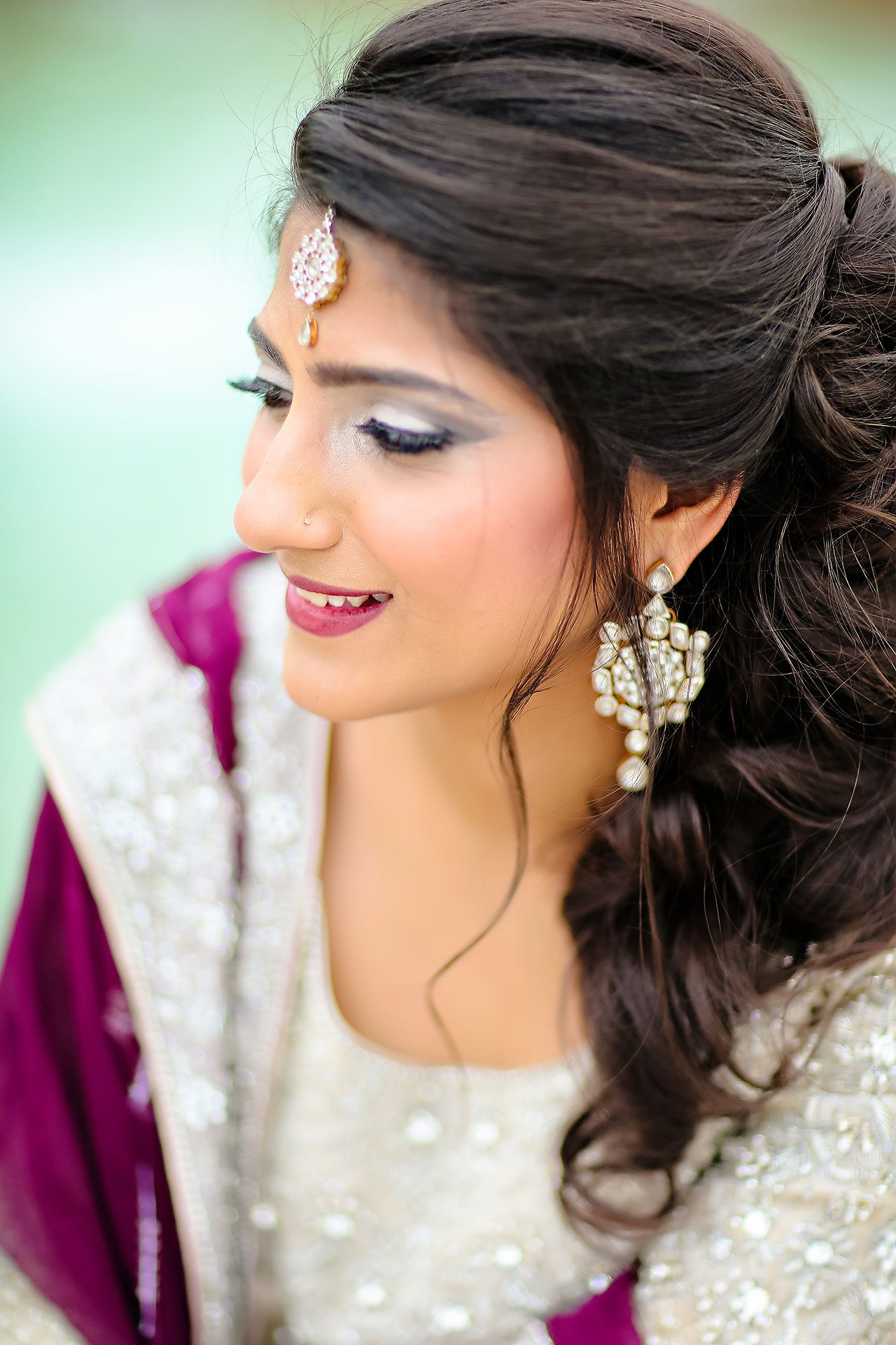 Haseeba Ammar Indianapolis Pakistani Wedding Reception 106