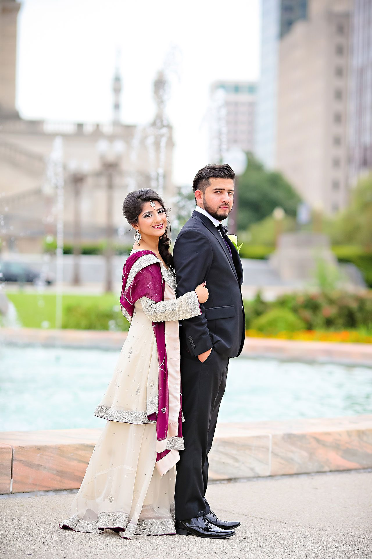 Haseeba Ammar Indianapolis Pakistani Wedding Reception 113