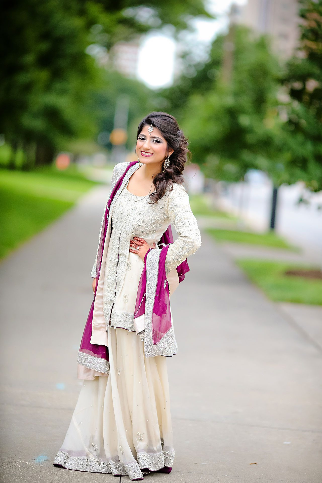 Haseeba Ammar Indianapolis Pakistani Wedding Reception 114