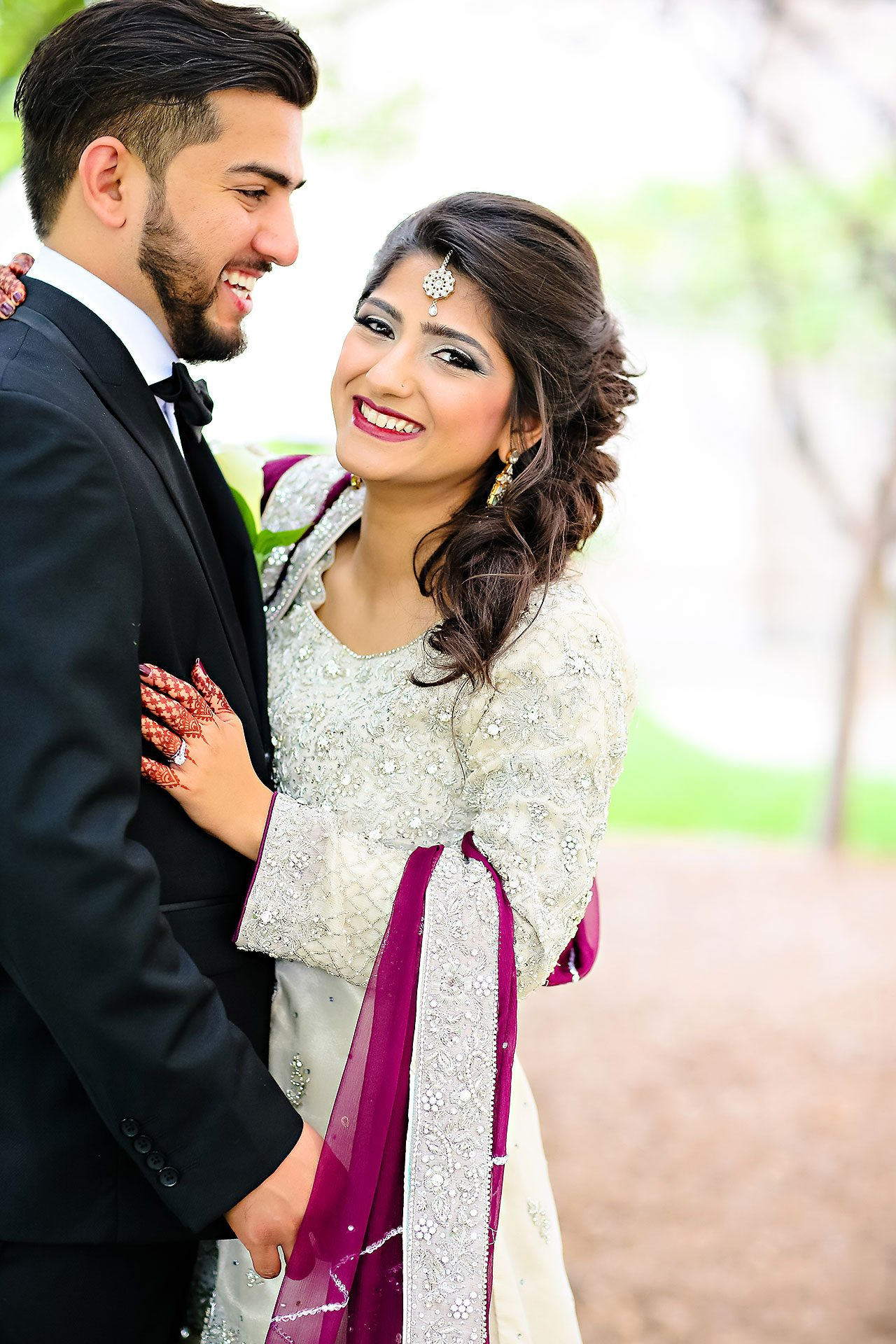 Haseeba Ammar Indianapolis Pakistani Wedding Reception 117