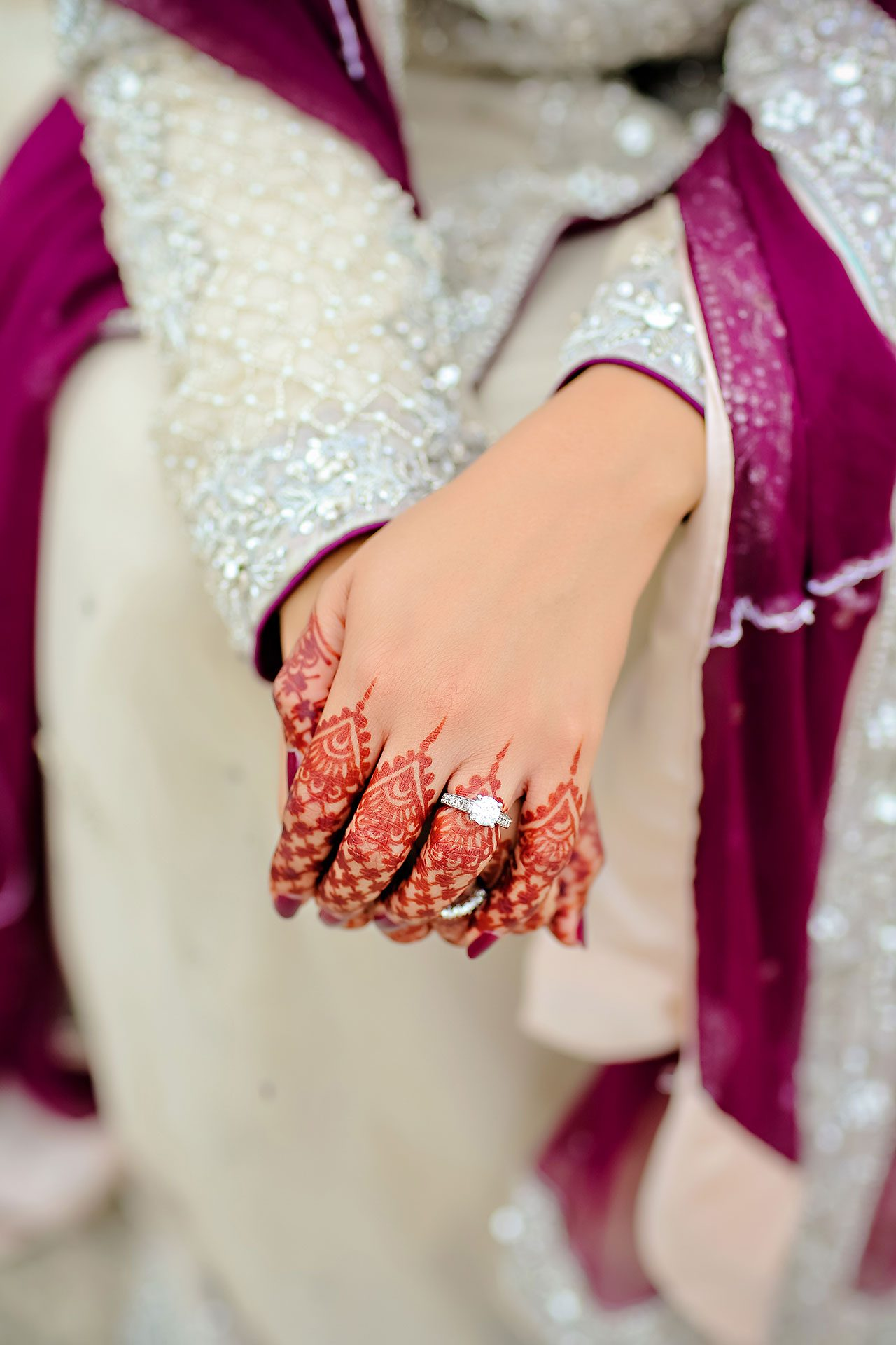 Haseeba Ammar Indianapolis Pakistani Wedding Reception 122
