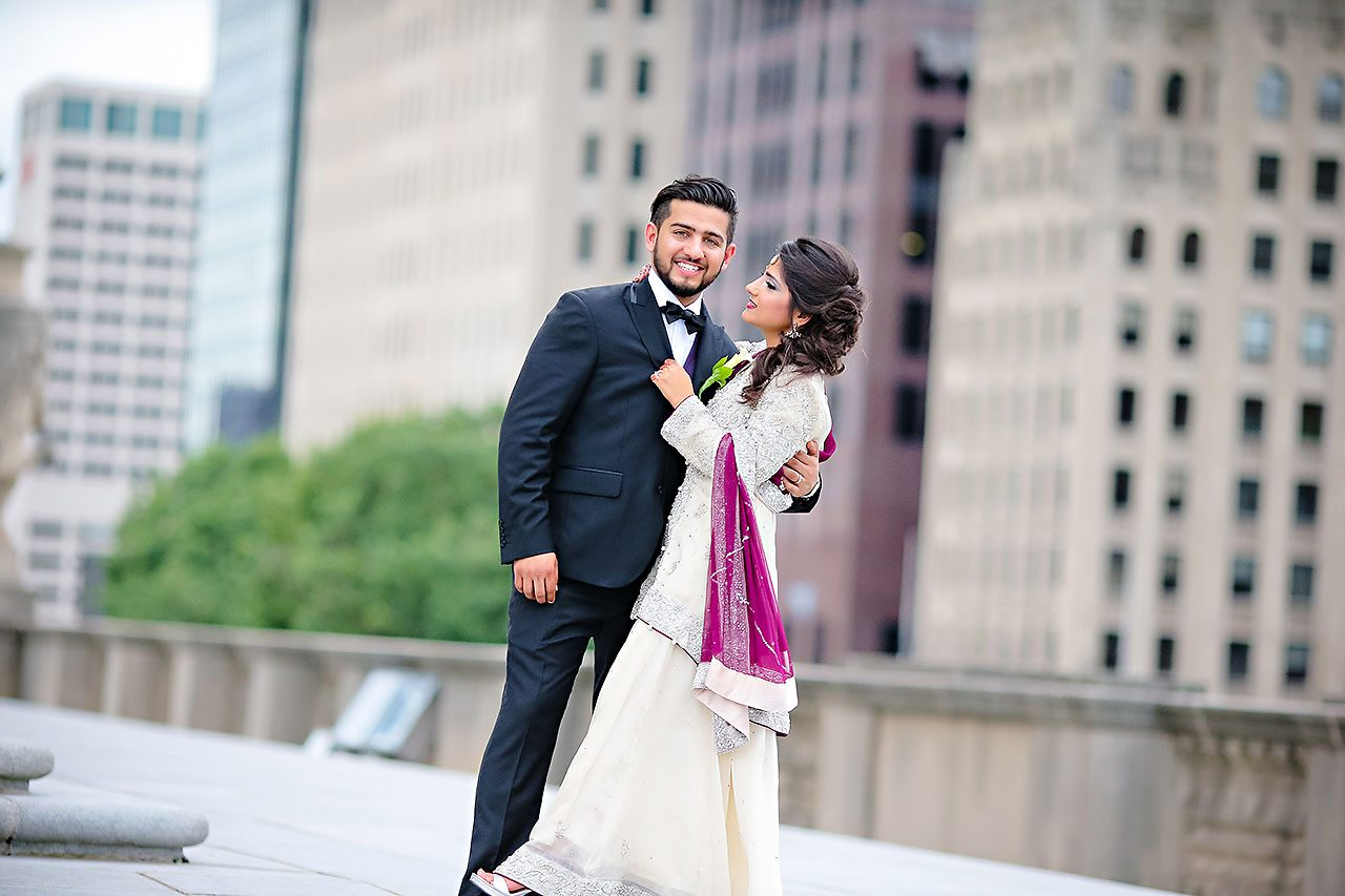 Haseeba Ammar Indianapolis Pakistani Wedding Reception 127