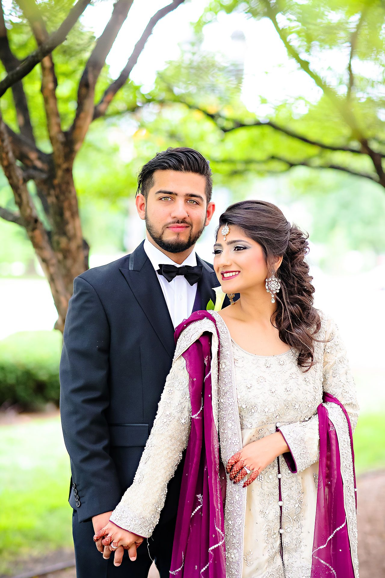 Haseeba Ammar Indianapolis Pakistani Wedding Reception 131