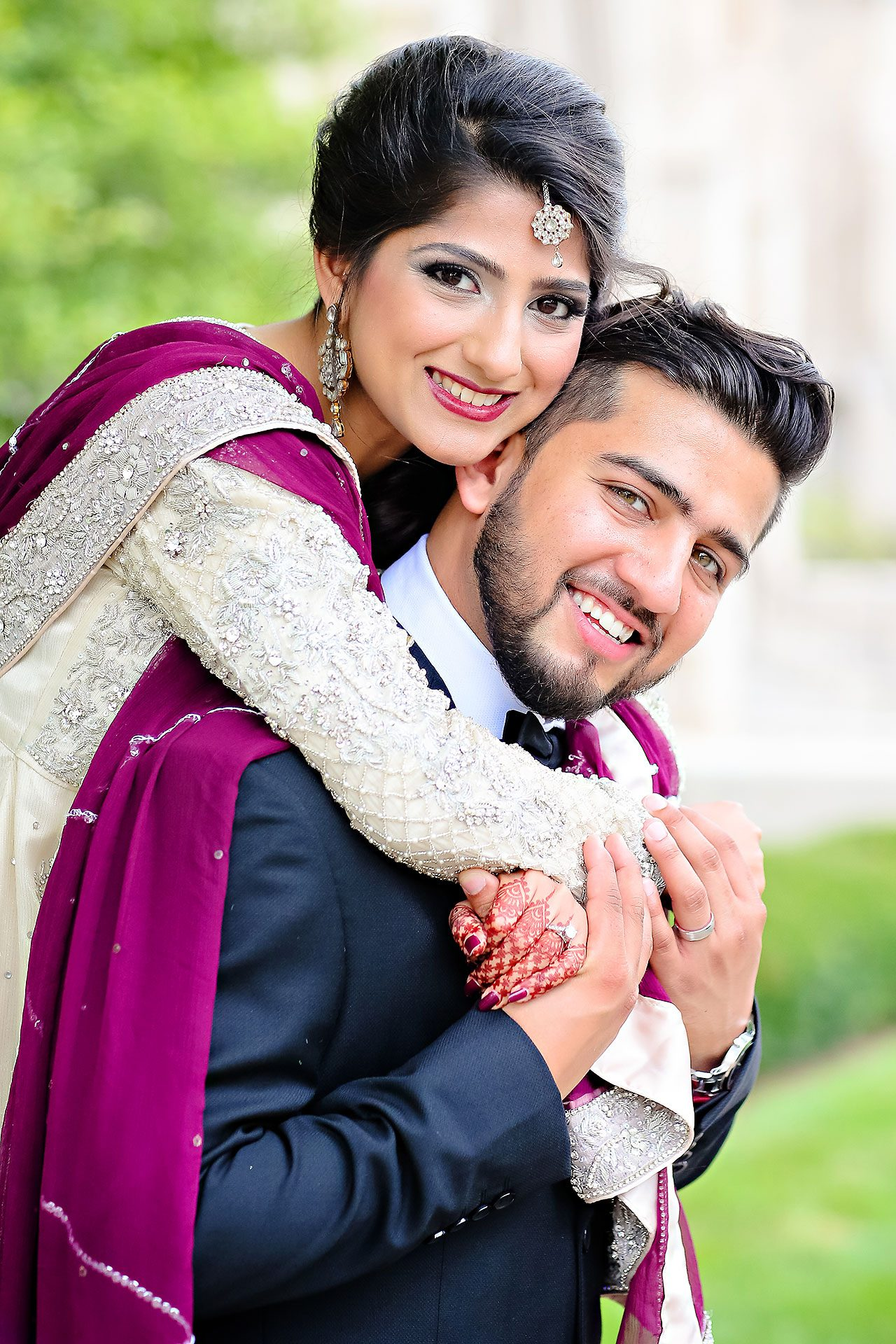 Haseeba Ammar Indianapolis Pakistani Wedding Reception 133