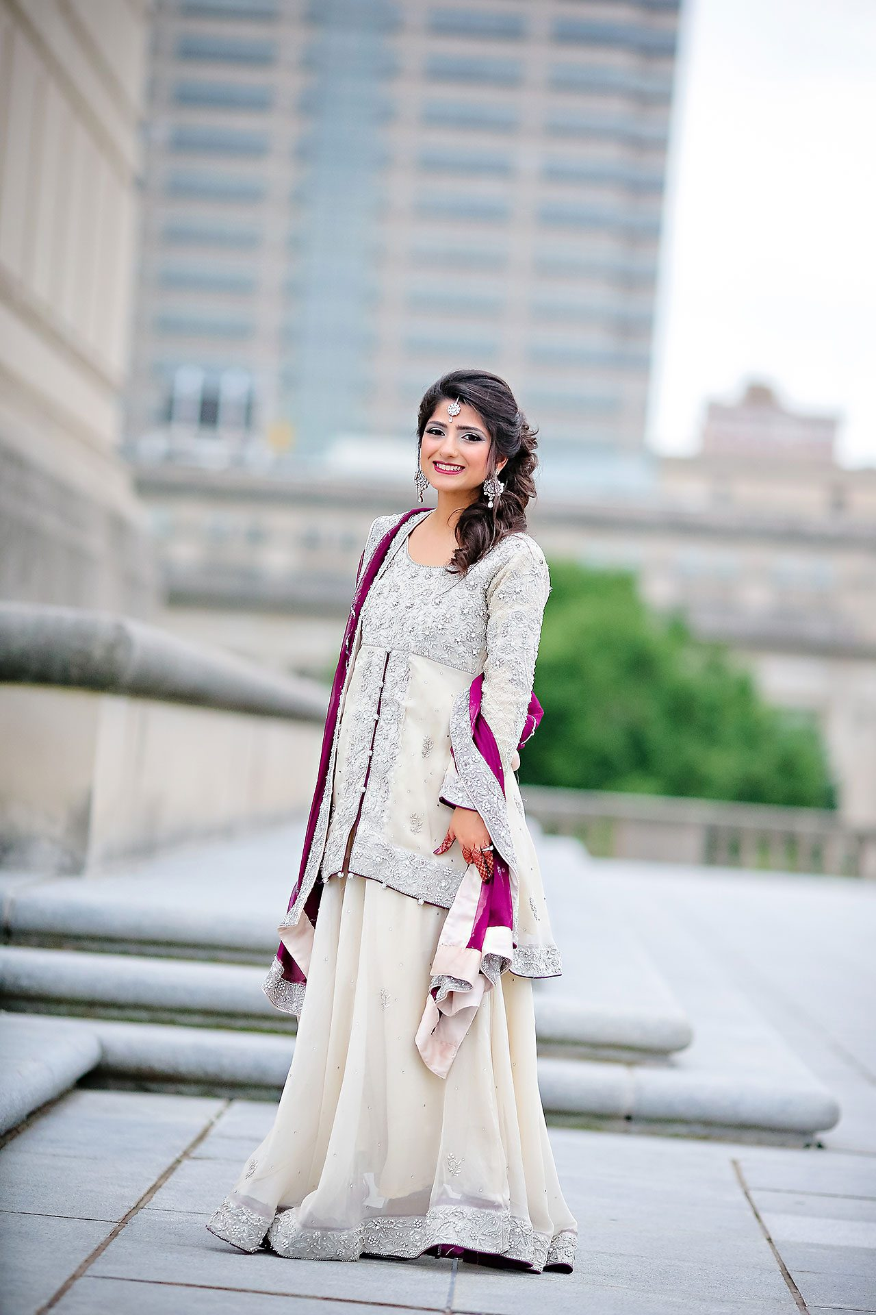 Haseeba Ammar Indianapolis Pakistani Wedding Reception 134
