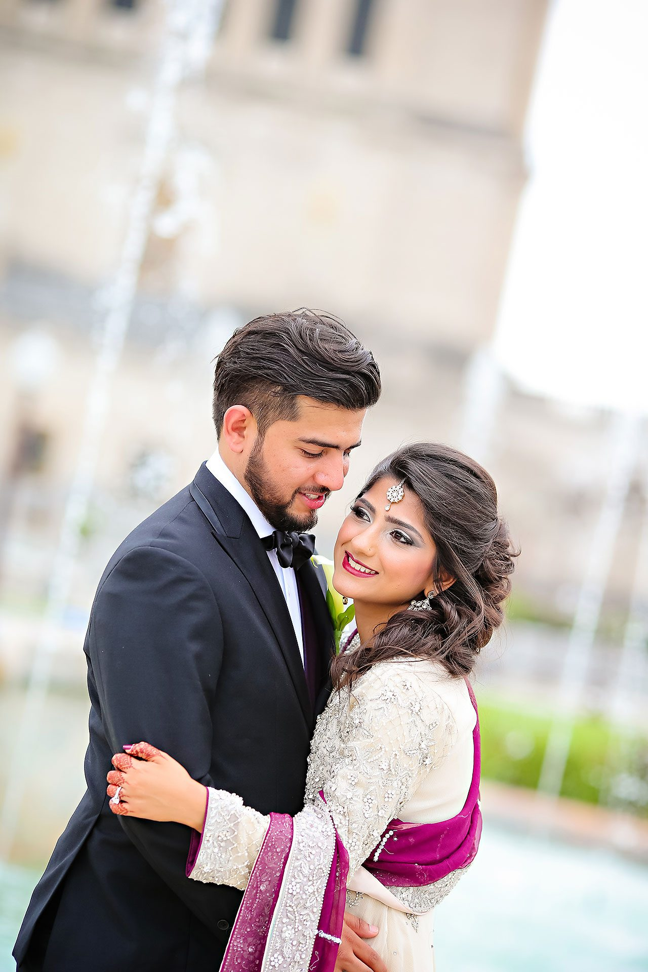 Haseeba Ammar Indianapolis Pakistani Wedding Reception 137