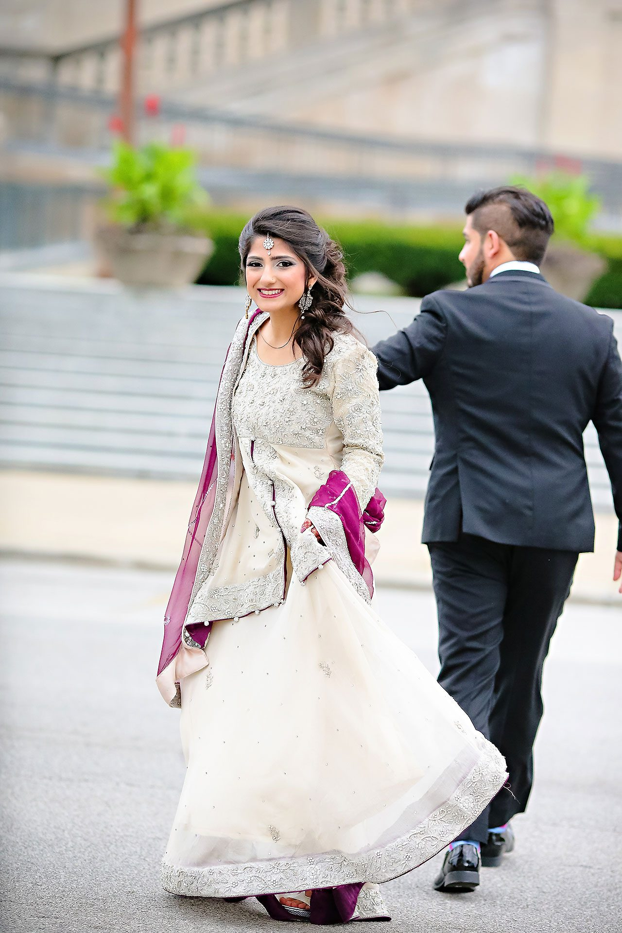 Haseeba Ammar Indianapolis Pakistani Wedding Reception 148