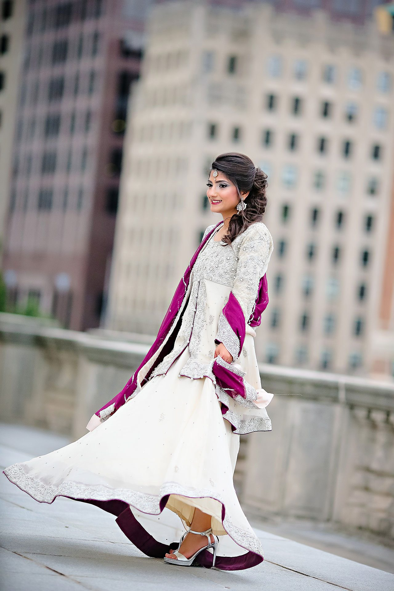 Haseeba Ammar Indianapolis Pakistani Wedding Reception 149