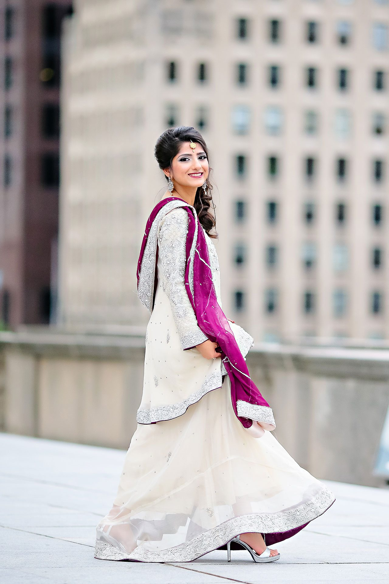 Haseeba Ammar Indianapolis Pakistani Wedding Reception 154