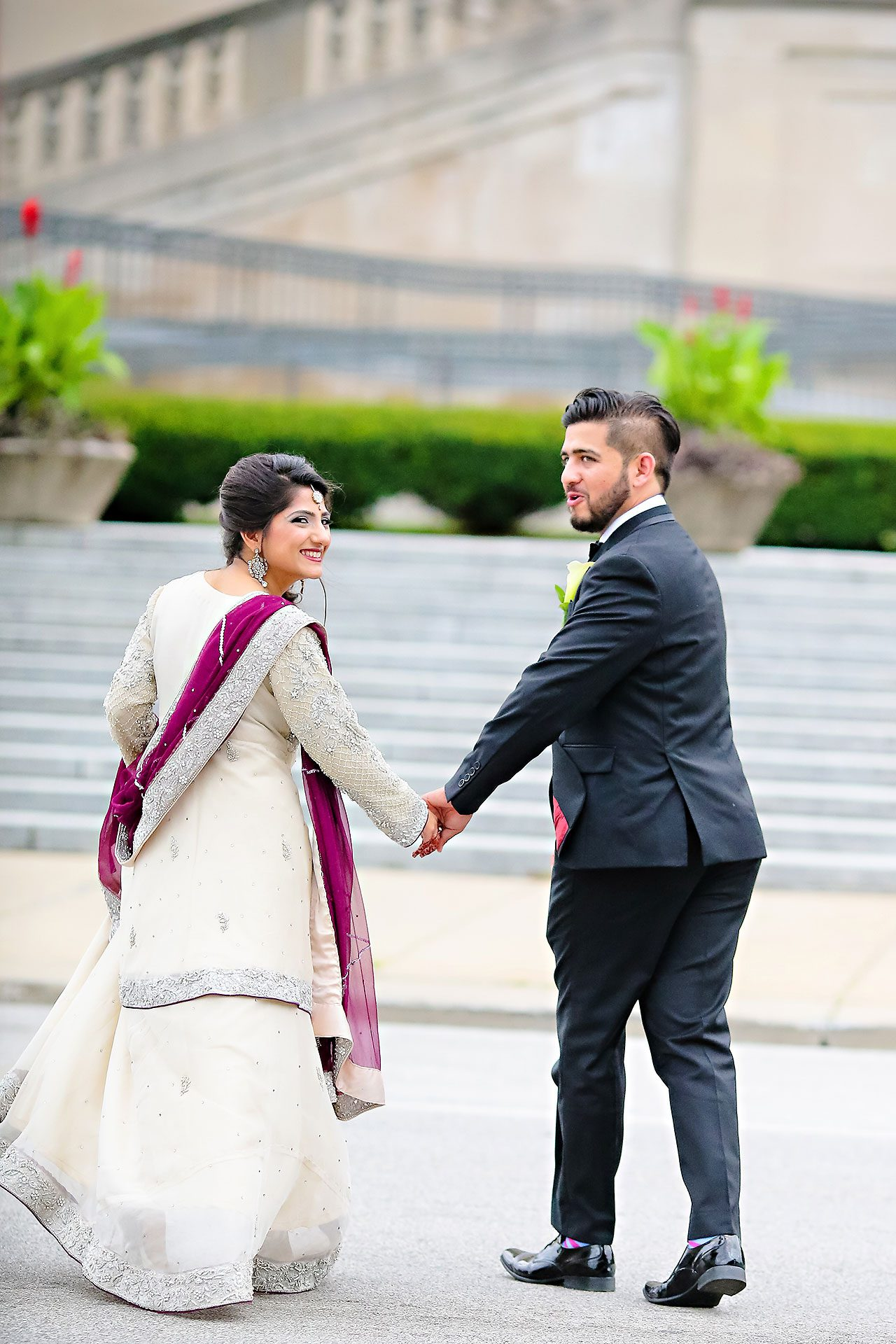 Haseeba Ammar Indianapolis Pakistani Wedding Reception 156