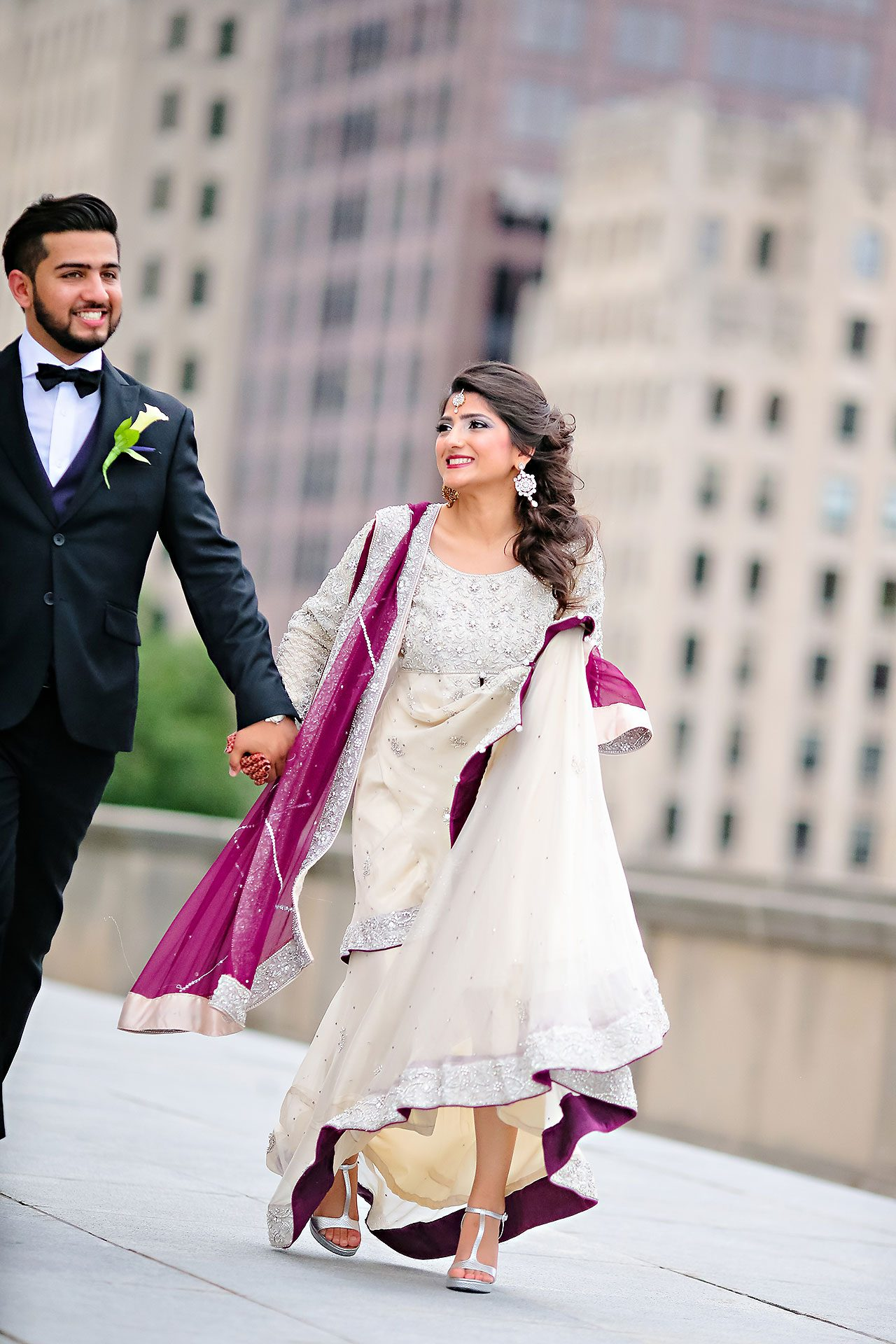Haseeba Ammar Indianapolis Pakistani Wedding Reception 157