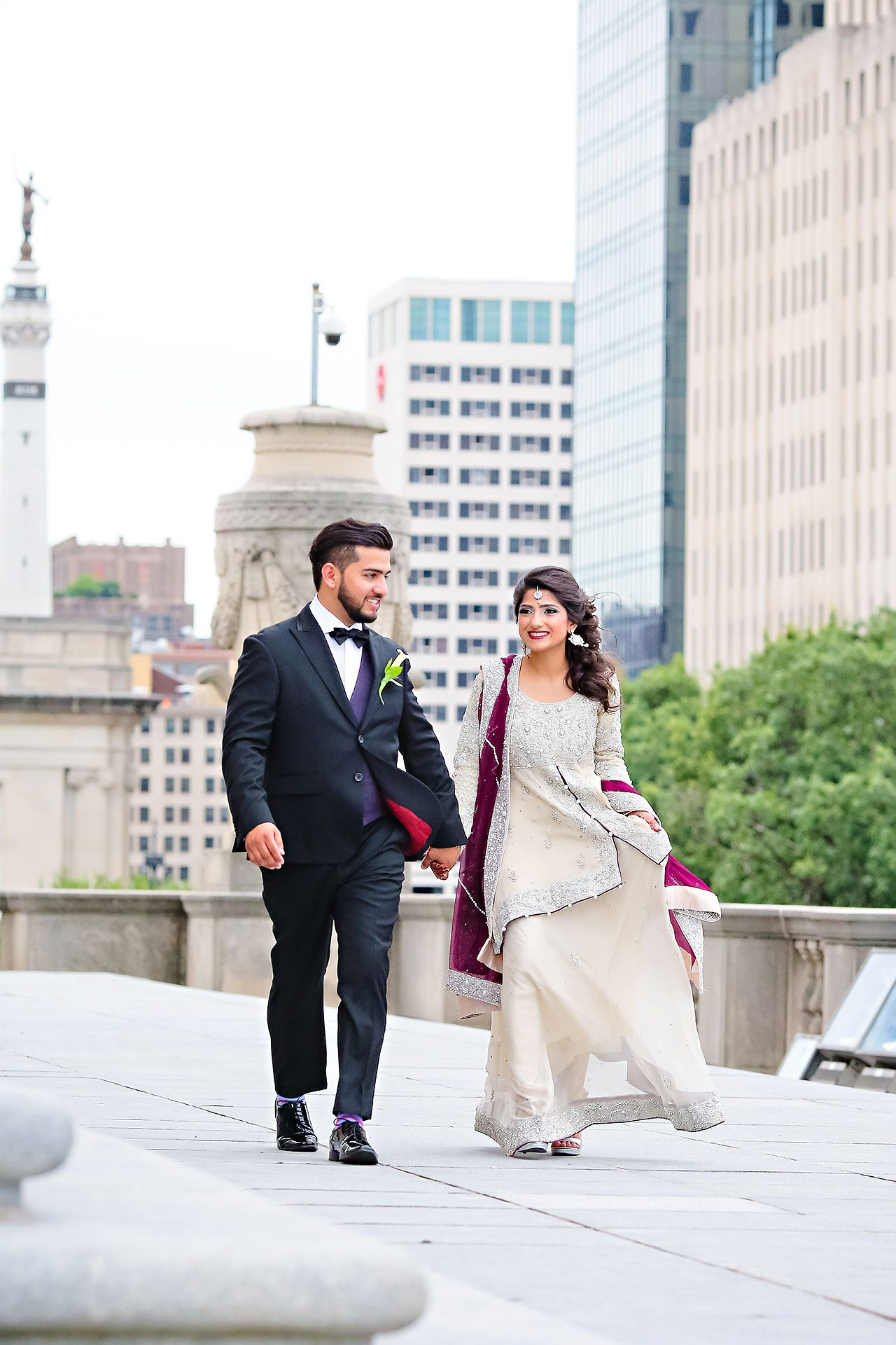 Haseeba Ammar Indianapolis Pakistani Wedding Reception 158