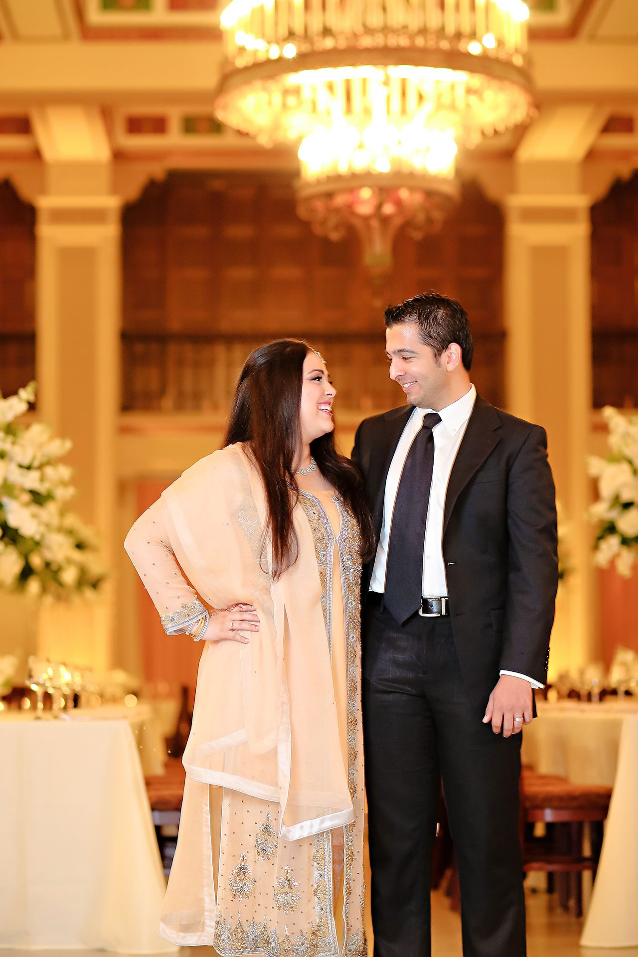 Haseeba Ammar Indianapolis Pakistani Wedding Reception 169